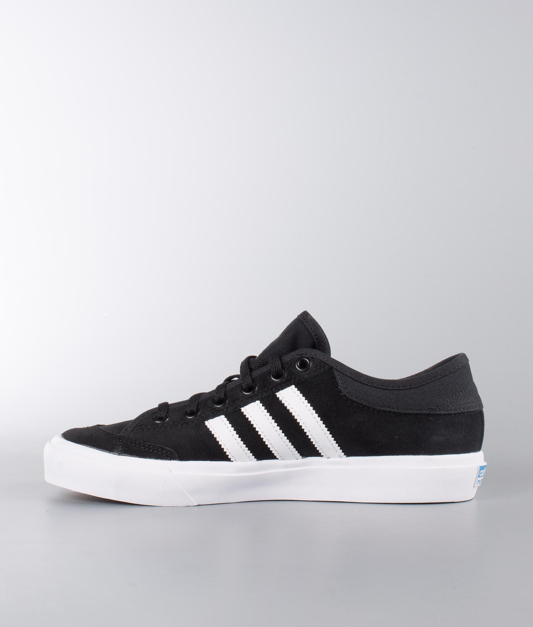 8a22c3be7124 Adidas Skateboarding Matchcourt Shoes Core Black Ftwr White Ftwr ...