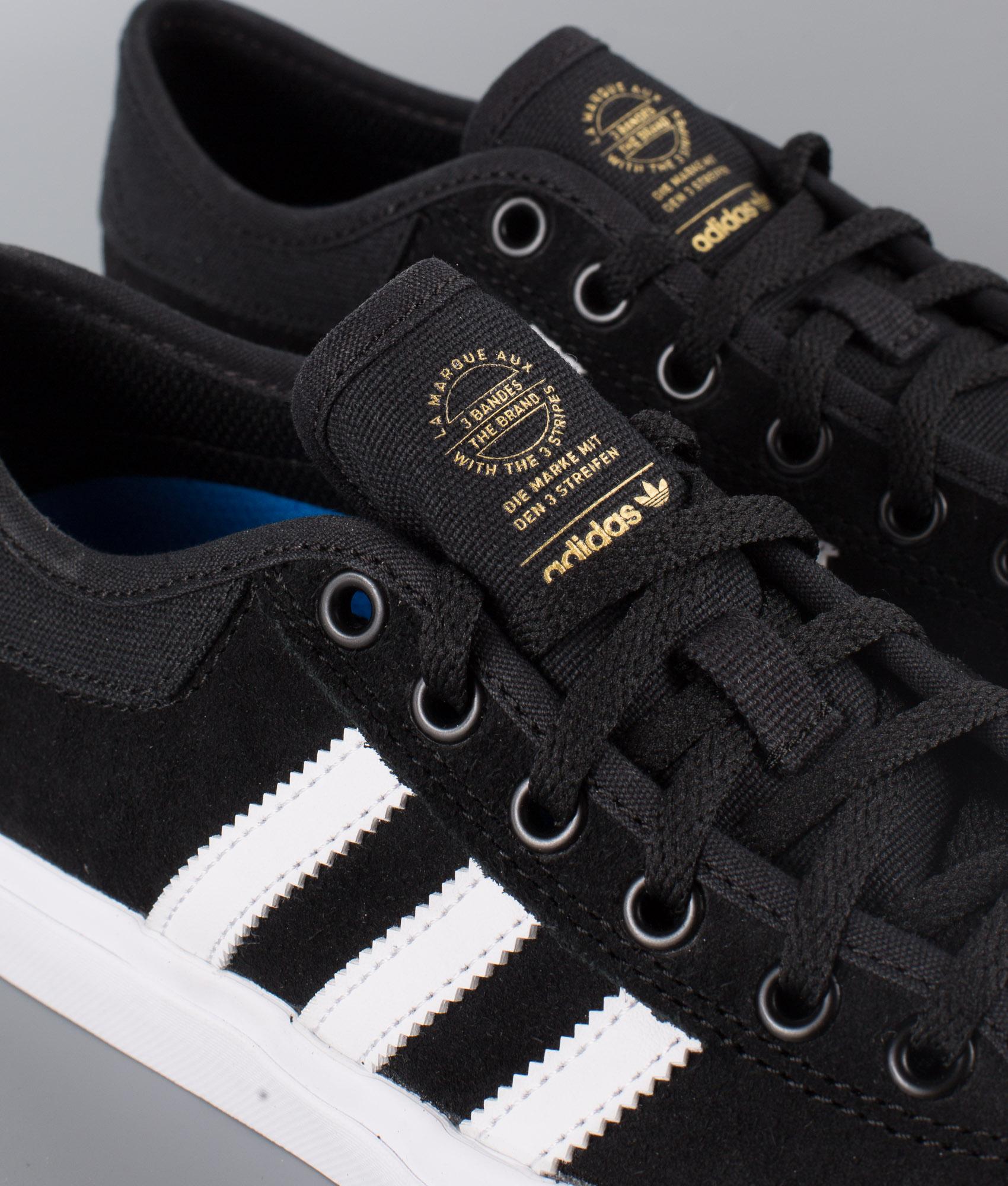 Beste Adidas SKateboarding Matchcourt | Grau 4 Schuhe Weiß