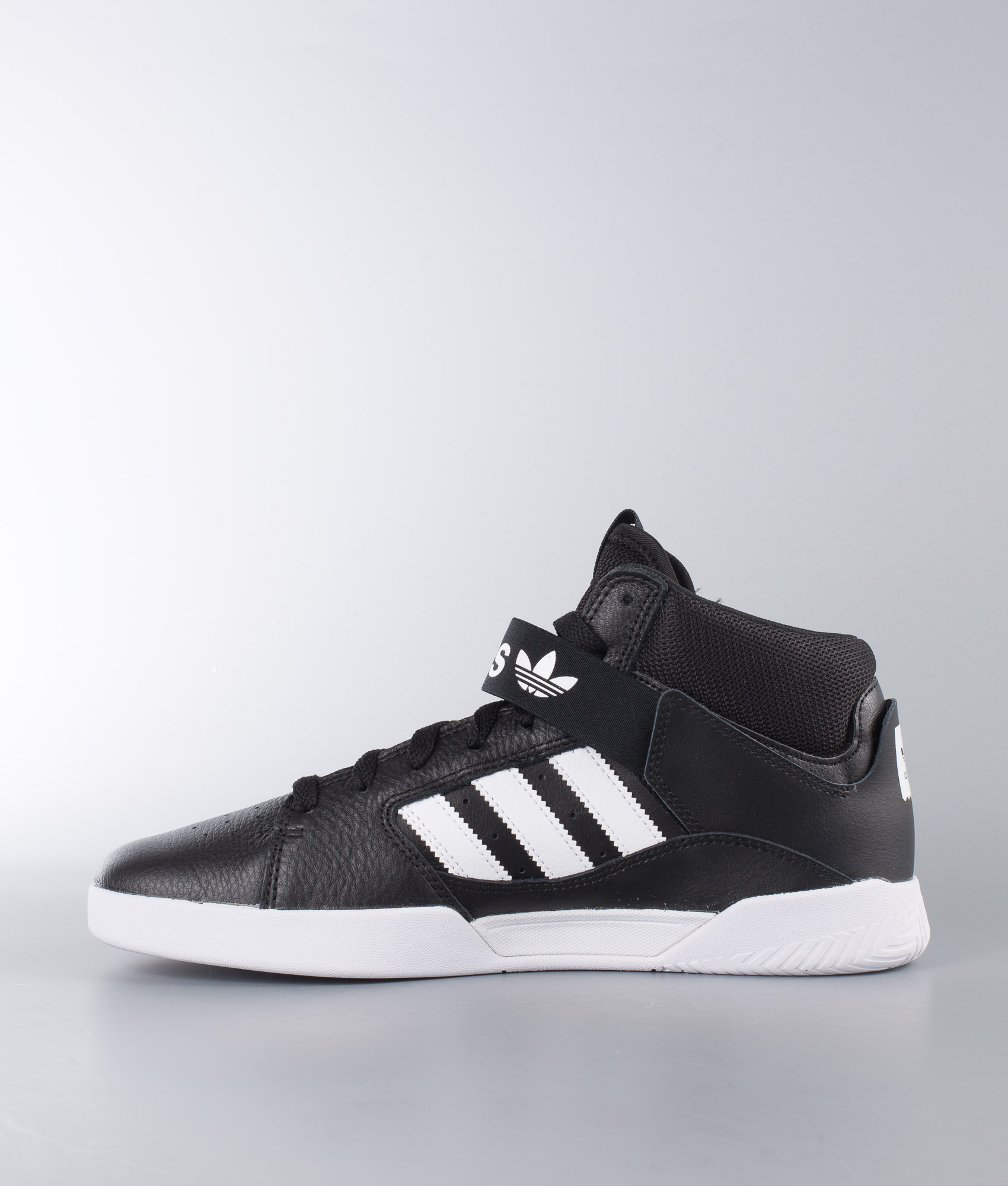 Skateboarding Adidas White Blackftwr Whiteftwr Mid Schoenen Vrx Core Uq40qd