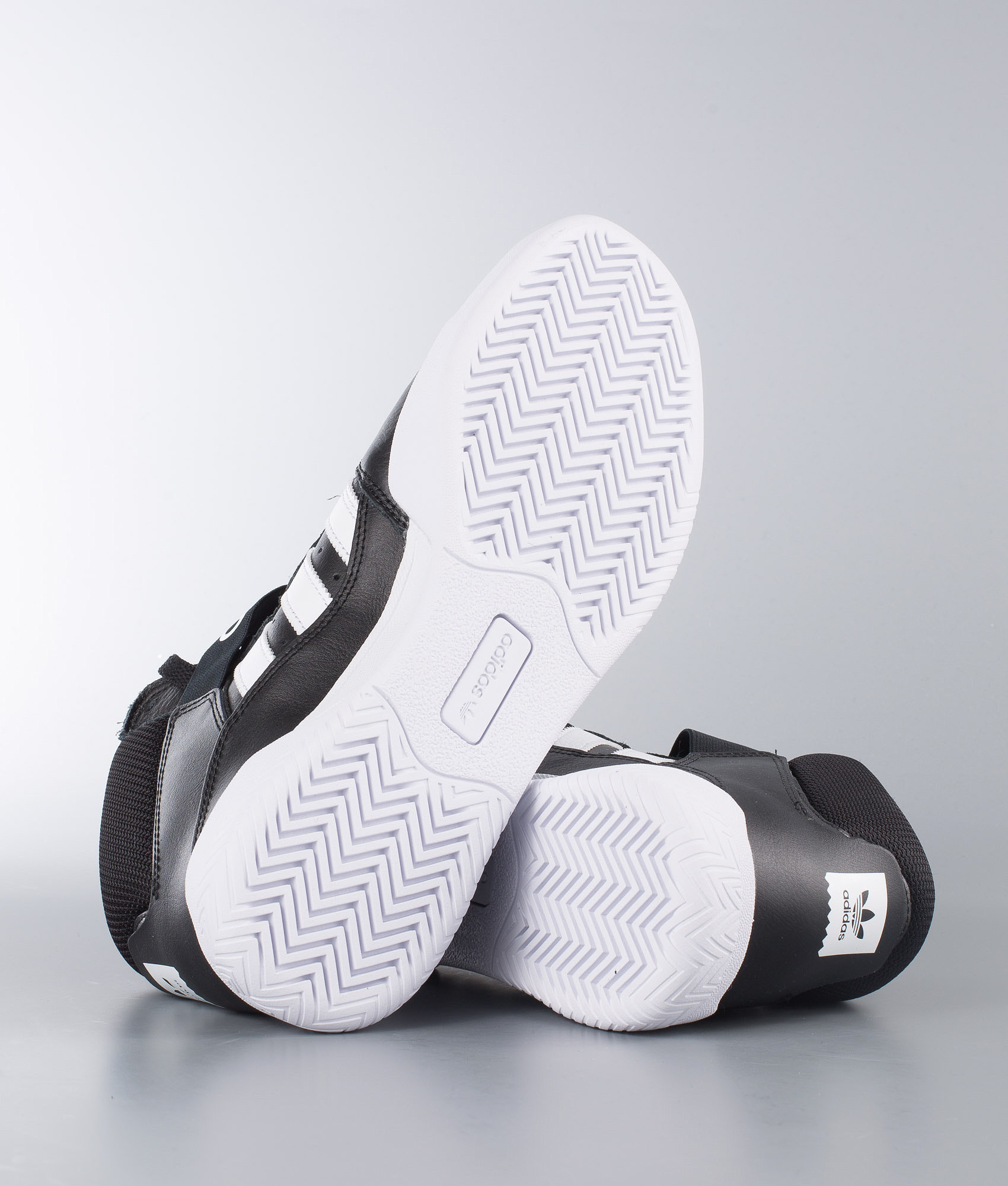 ce367d35d4b9 Adidas Skateboarding Vrx Mid Shoes Core Black Ftwr White Ftwr White ...