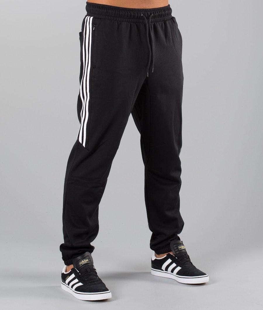Adidas Skateboarding Tech Sweatpant Byxa Black/White