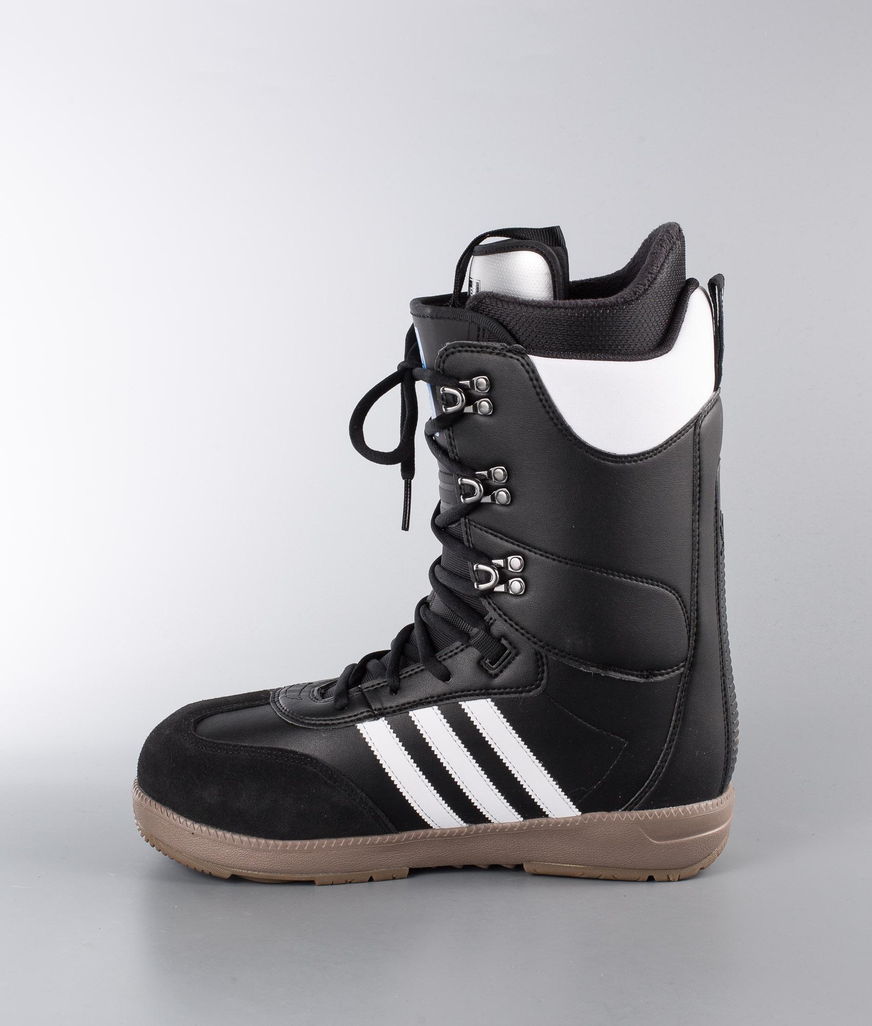 adidas performance winter hiker speed snowboots core