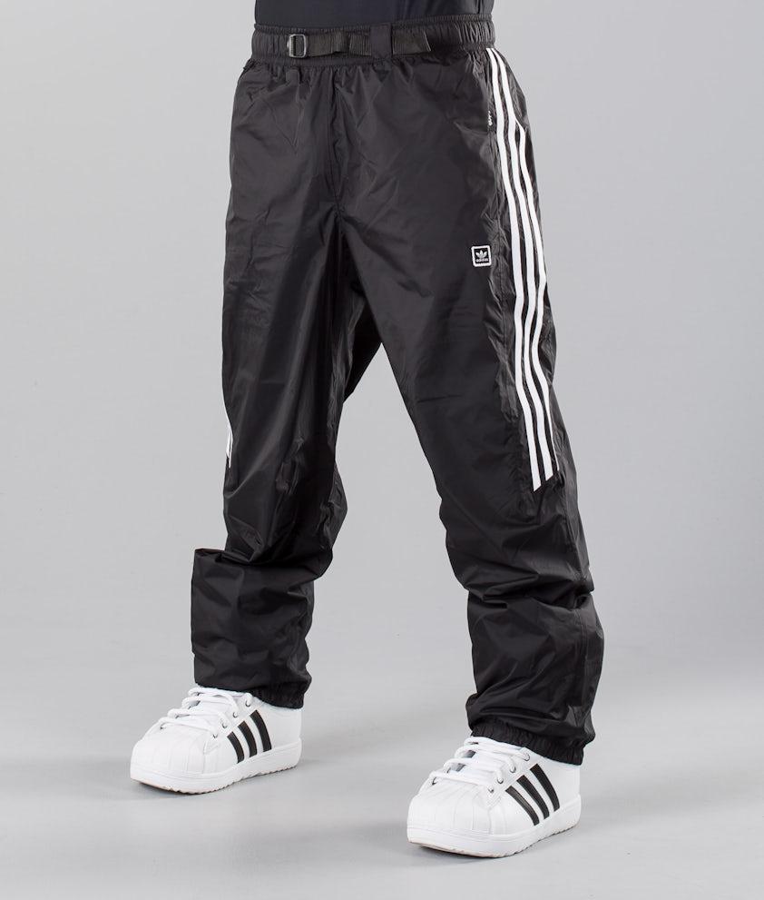 Adidas Snowboarding Slop Track Pantalon de Snowboard Black/White