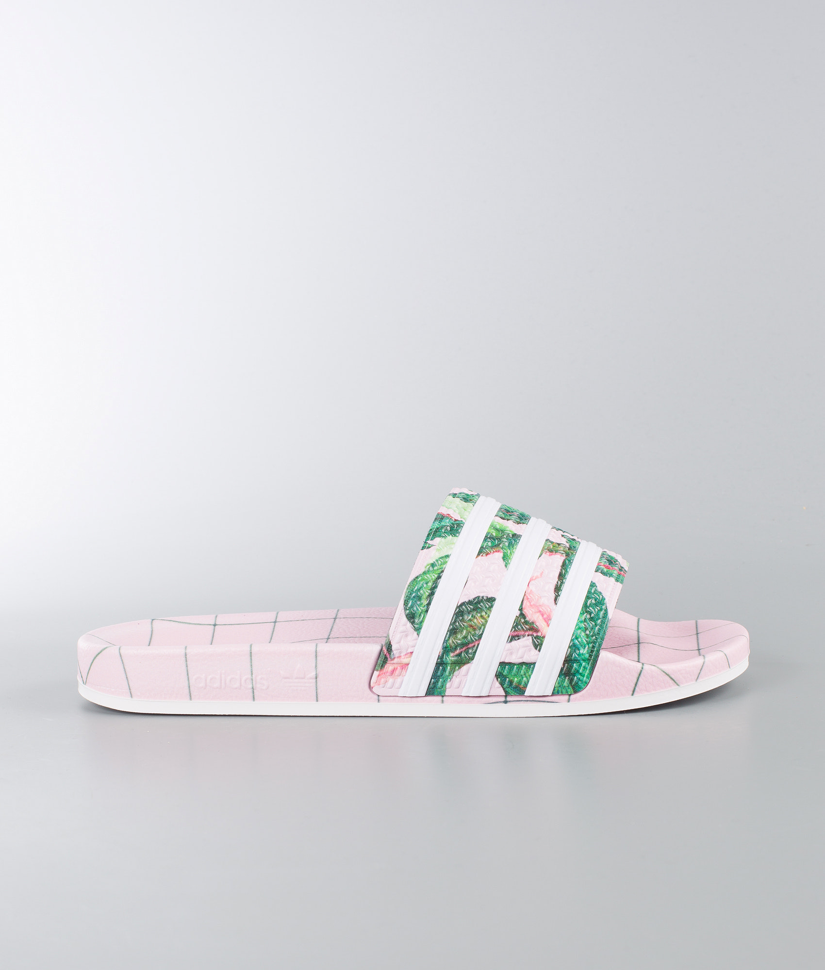 sale retailer 5a7c1 96bfa Adidas Originals Adilette W Sandales