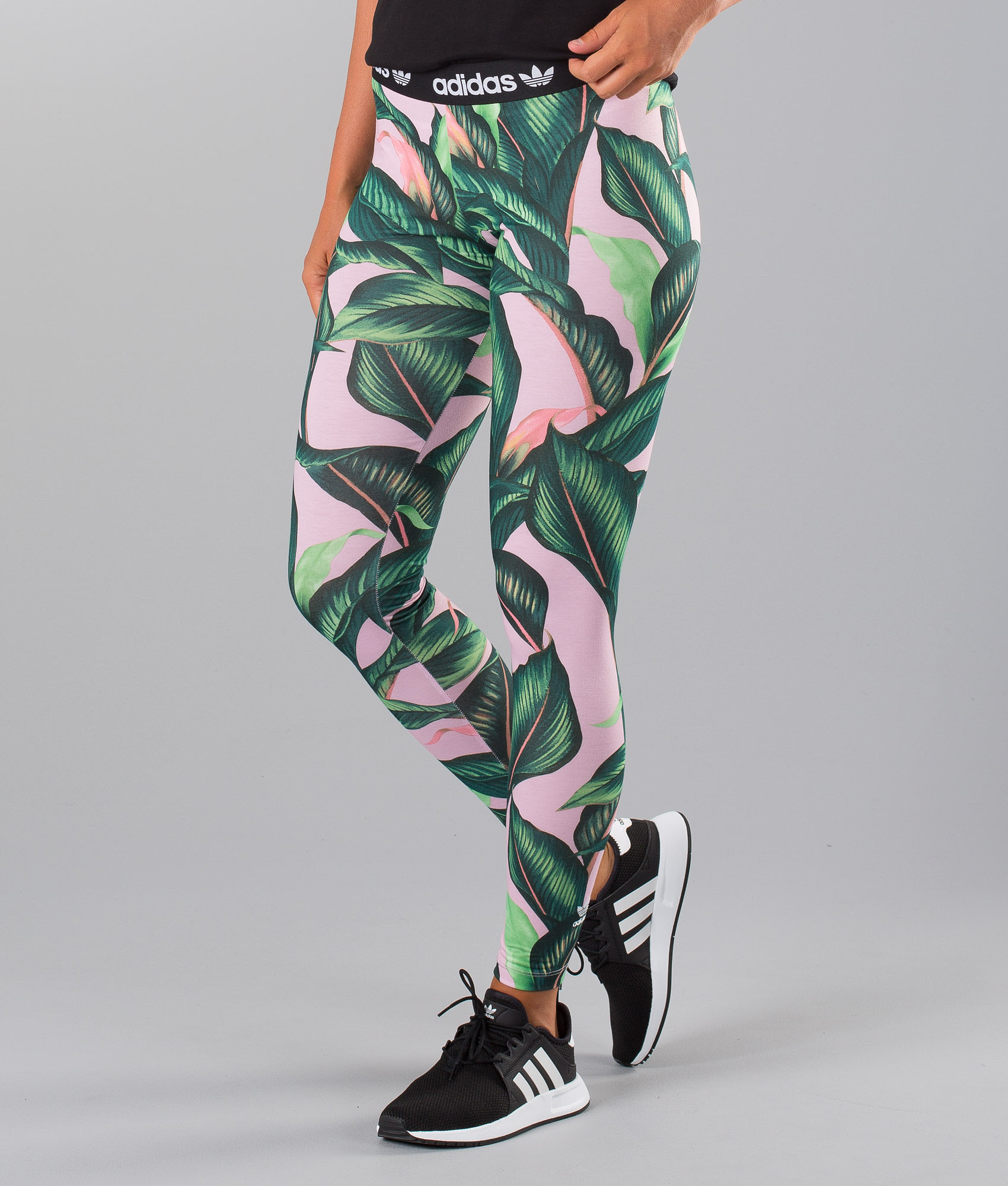 df168b2406af7a Adidas Originals Tight Leggings Multicolor - Ridestore.com