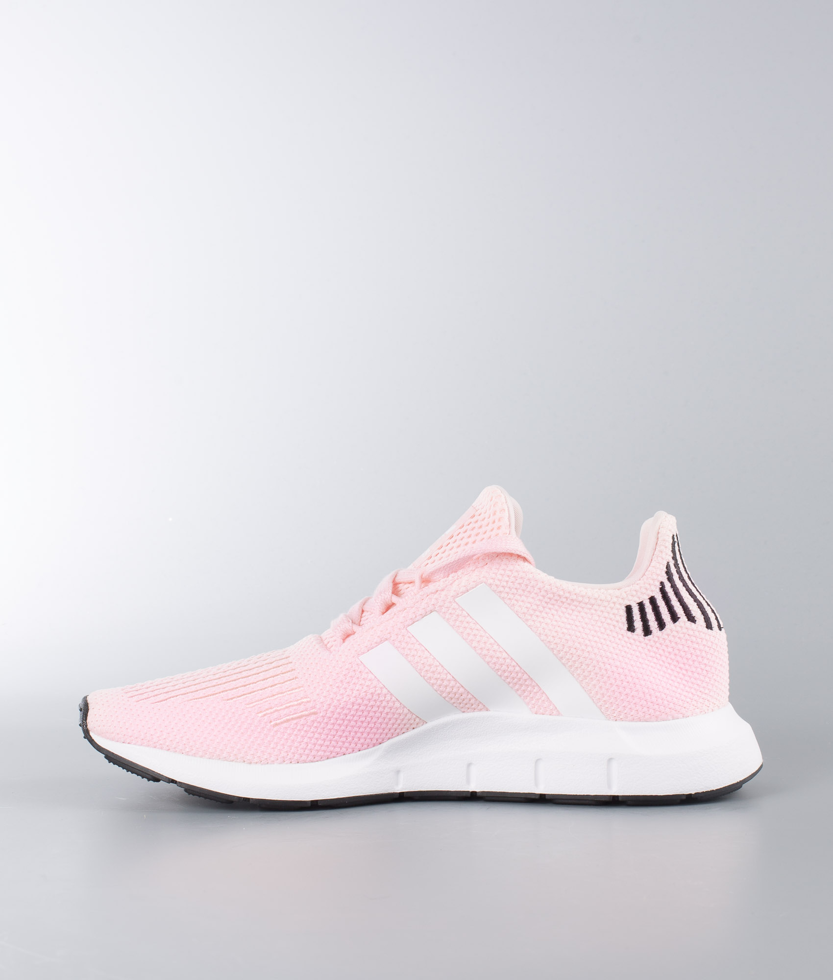 Adidas Originals Swift Run W Shoes Ice Pink/Ftwr White/Core Black