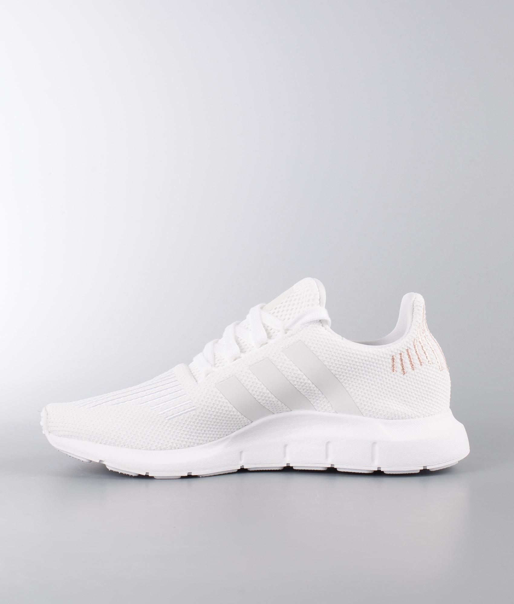 Adidas Originals Swift Run W Shoes Ftwr White Crywht Ftwr White