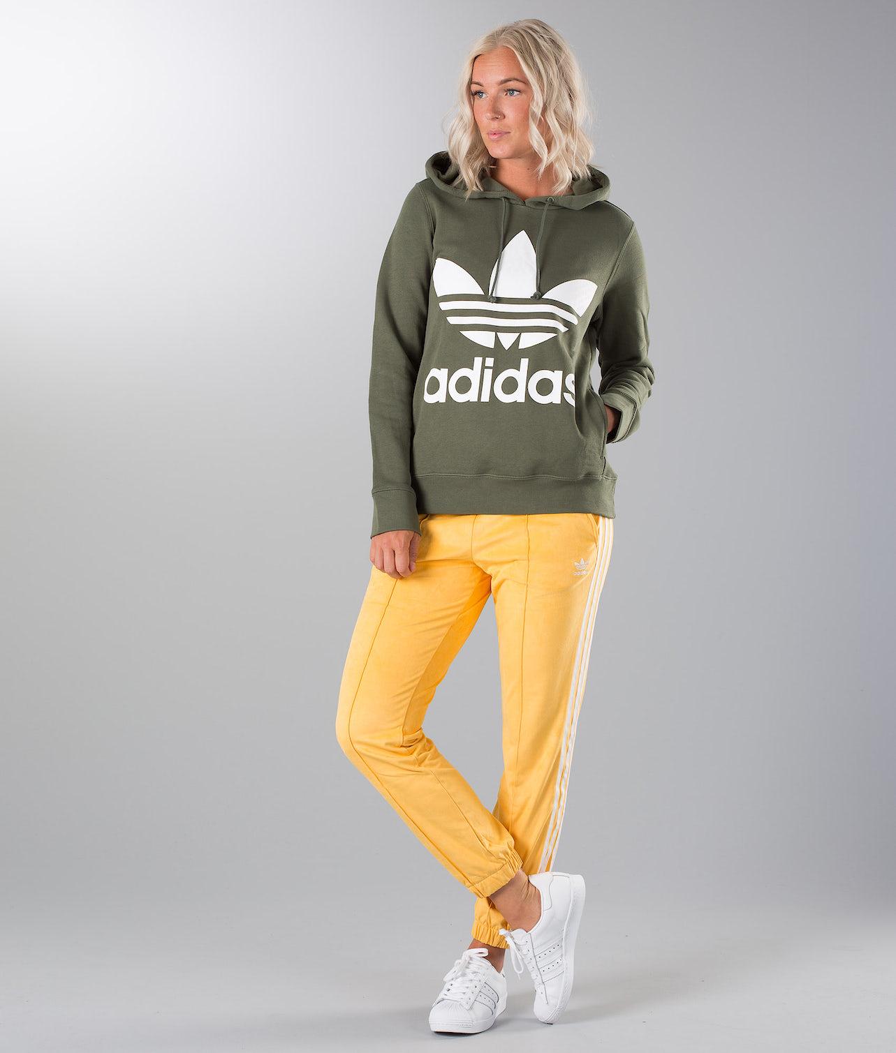 Trefoil | Achète des Capuche de chez Adidas Originals sur Ridestore.fr | Bien-sûr, les frais de ports sont offerts et les retours gratuits pendant 30 jours !