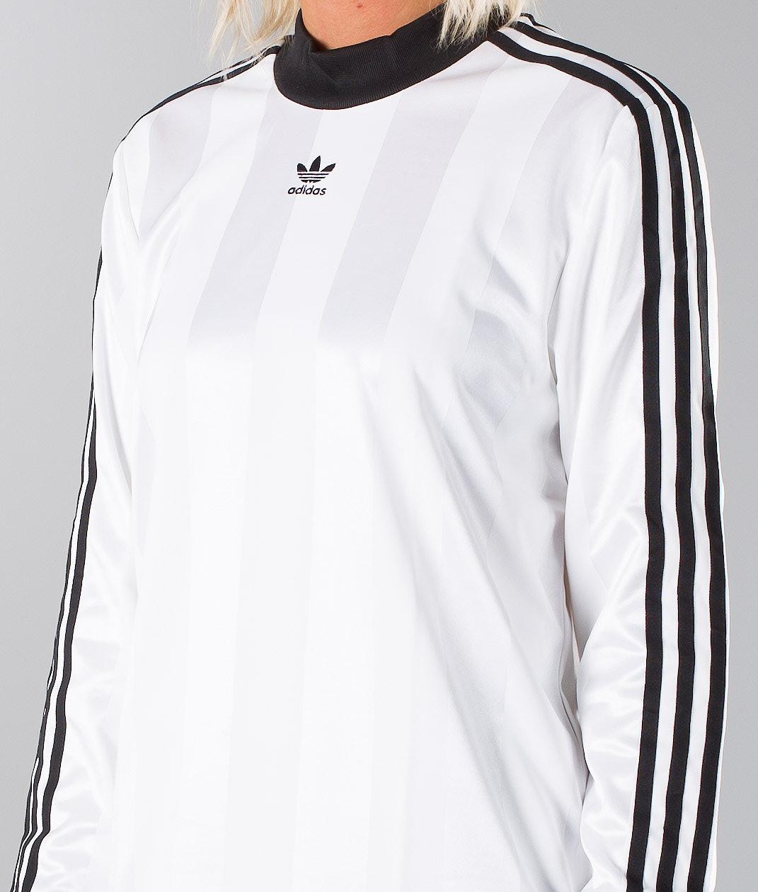 fa3586c0 Adidas Originals Longsleeve Longsleeve White - Ridestore.nl