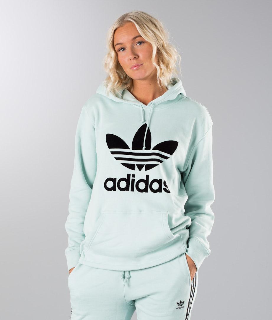 Adidas Originals Os Huppari Ash Green S18