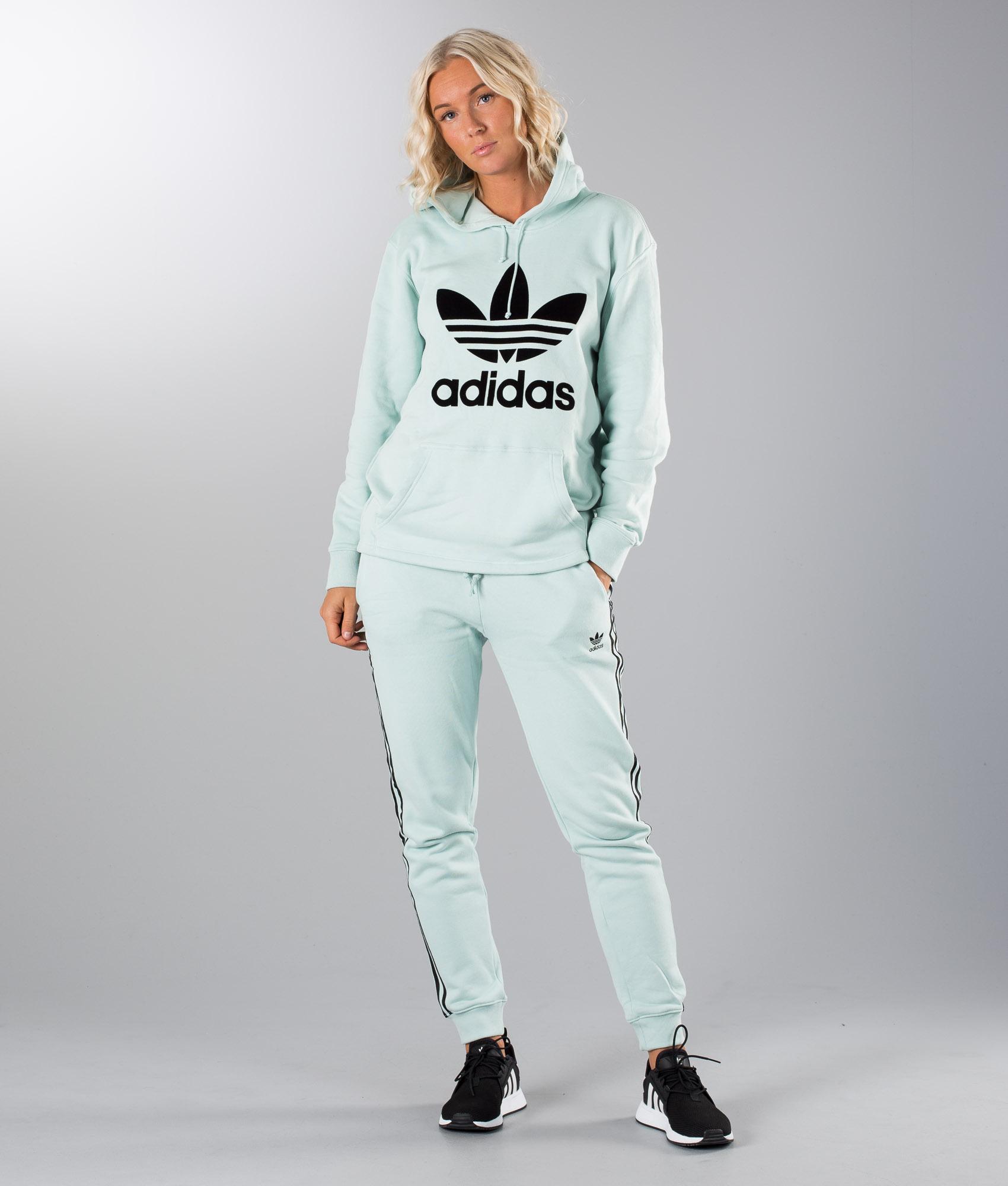 Adidas Originals Os Hood Ash Green S18