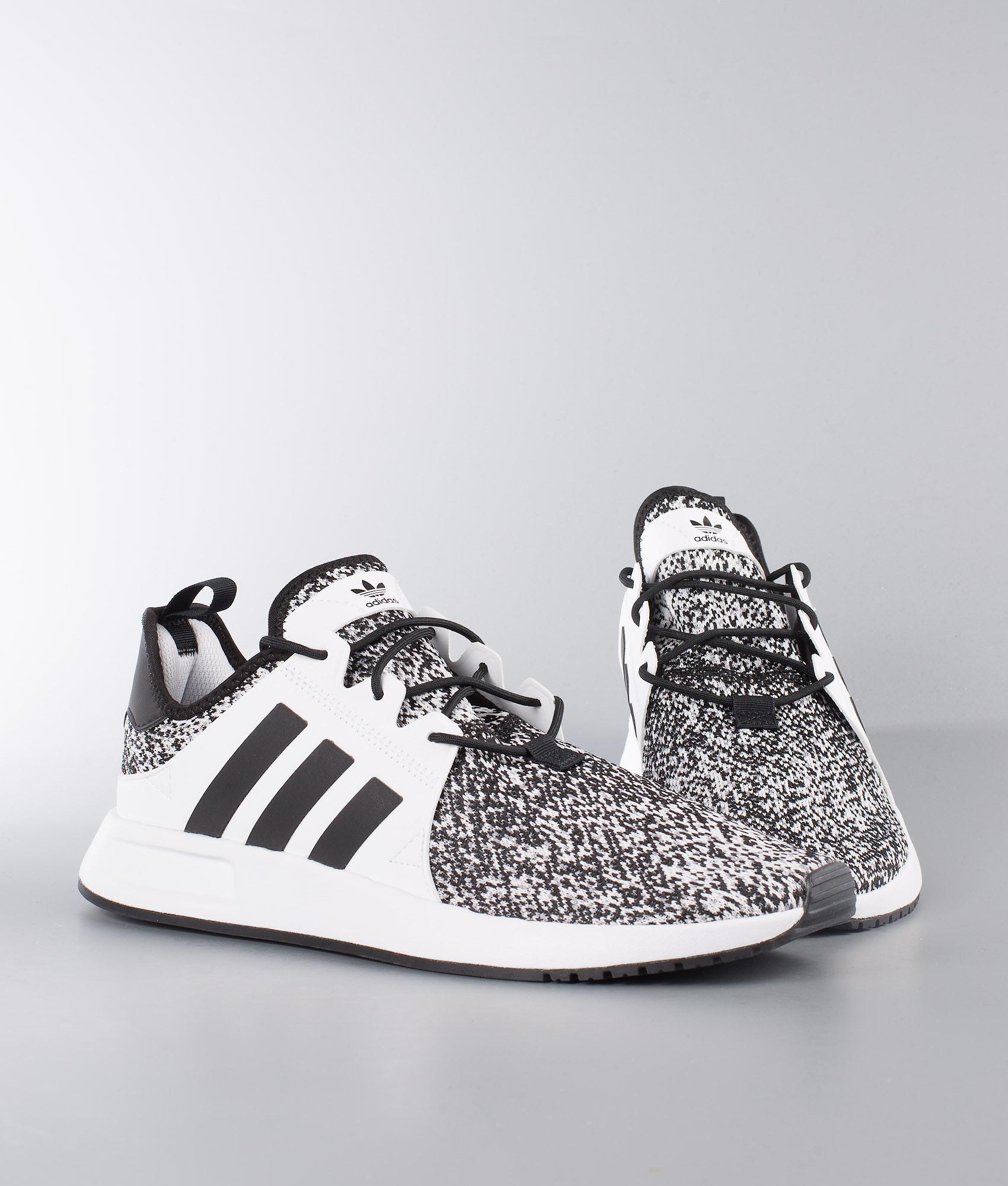 low priced f106a b9feb Adidas Originals X_Plr Shoes Ftwr White/Core Black/Grey Heather
