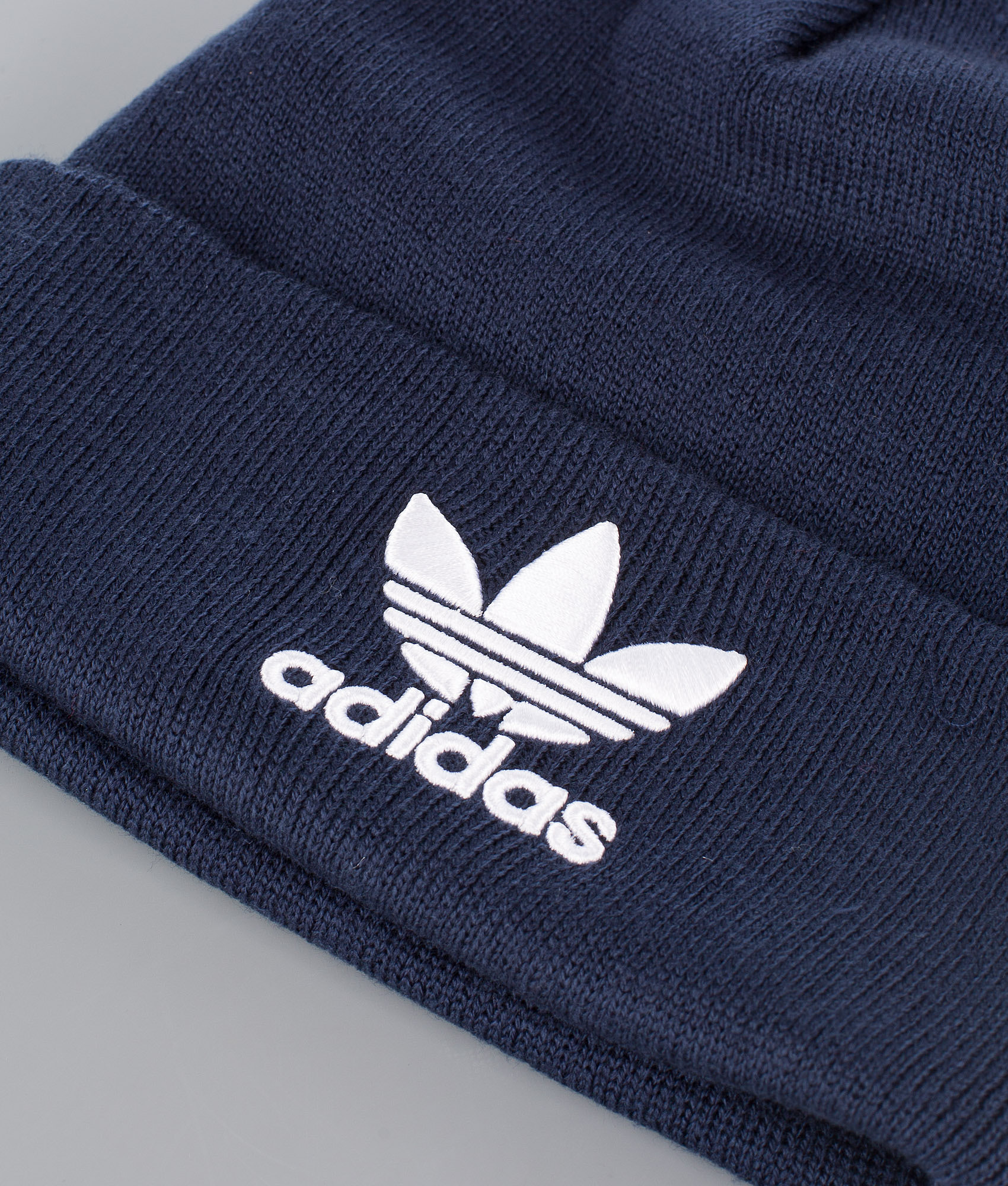 Adidas Originals Trefoil Berretto Collegiate Navy - Ridestore.it 180a48850668