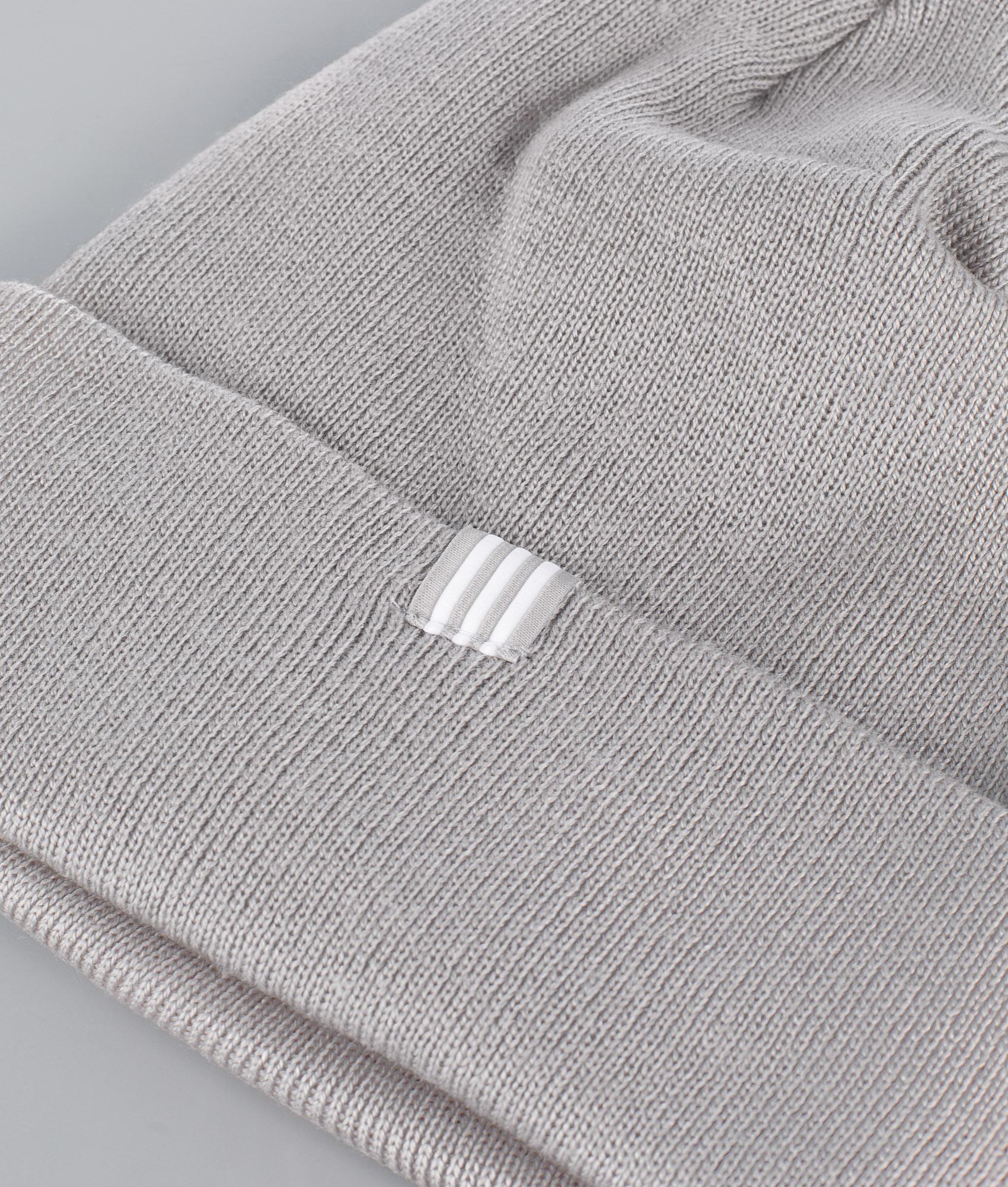 Adidas Originals Trefoil Luer Black