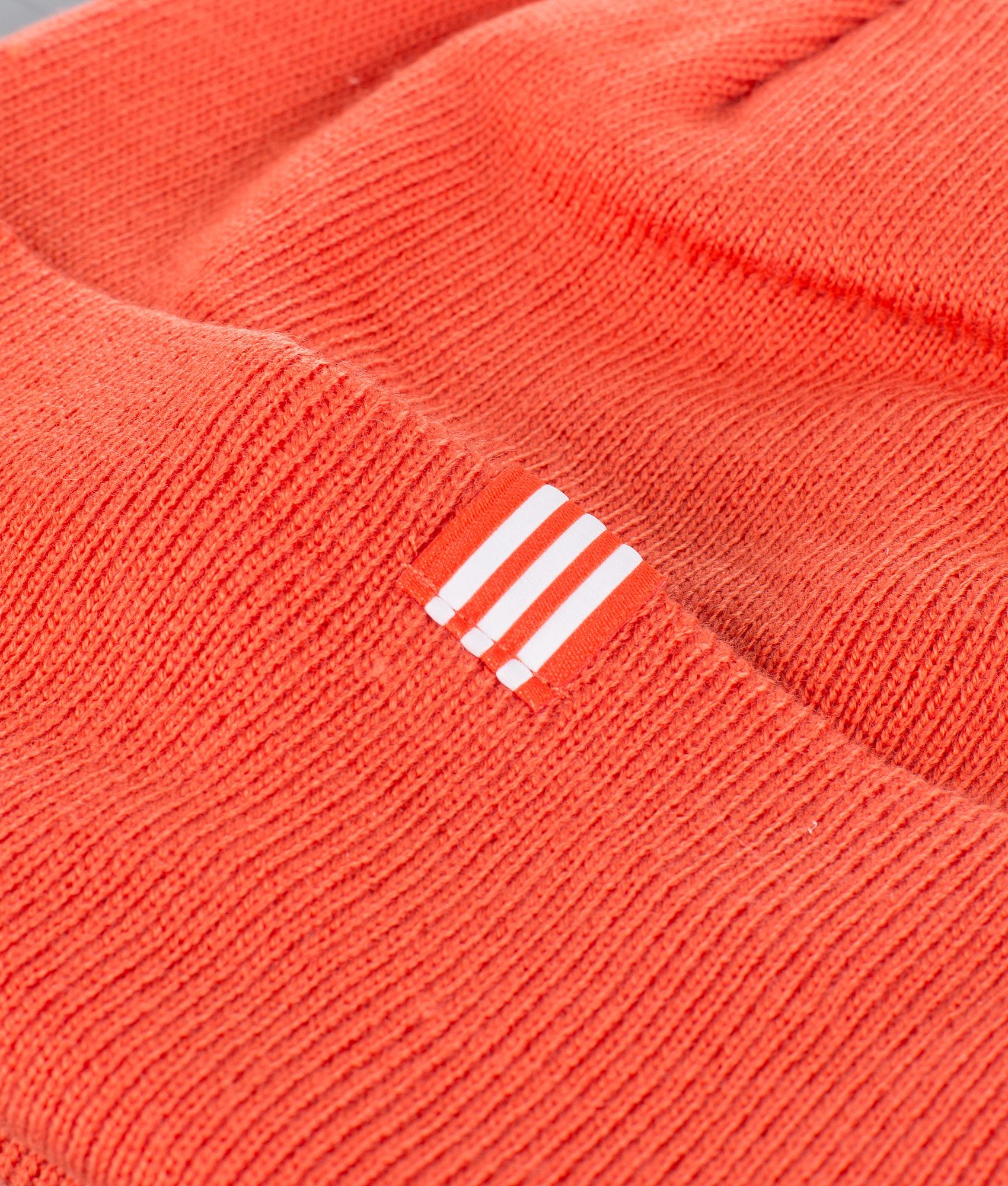 Adidas Originals Trefoil Mütze Raw Amber - Ridestore.ch b9ba6ec431