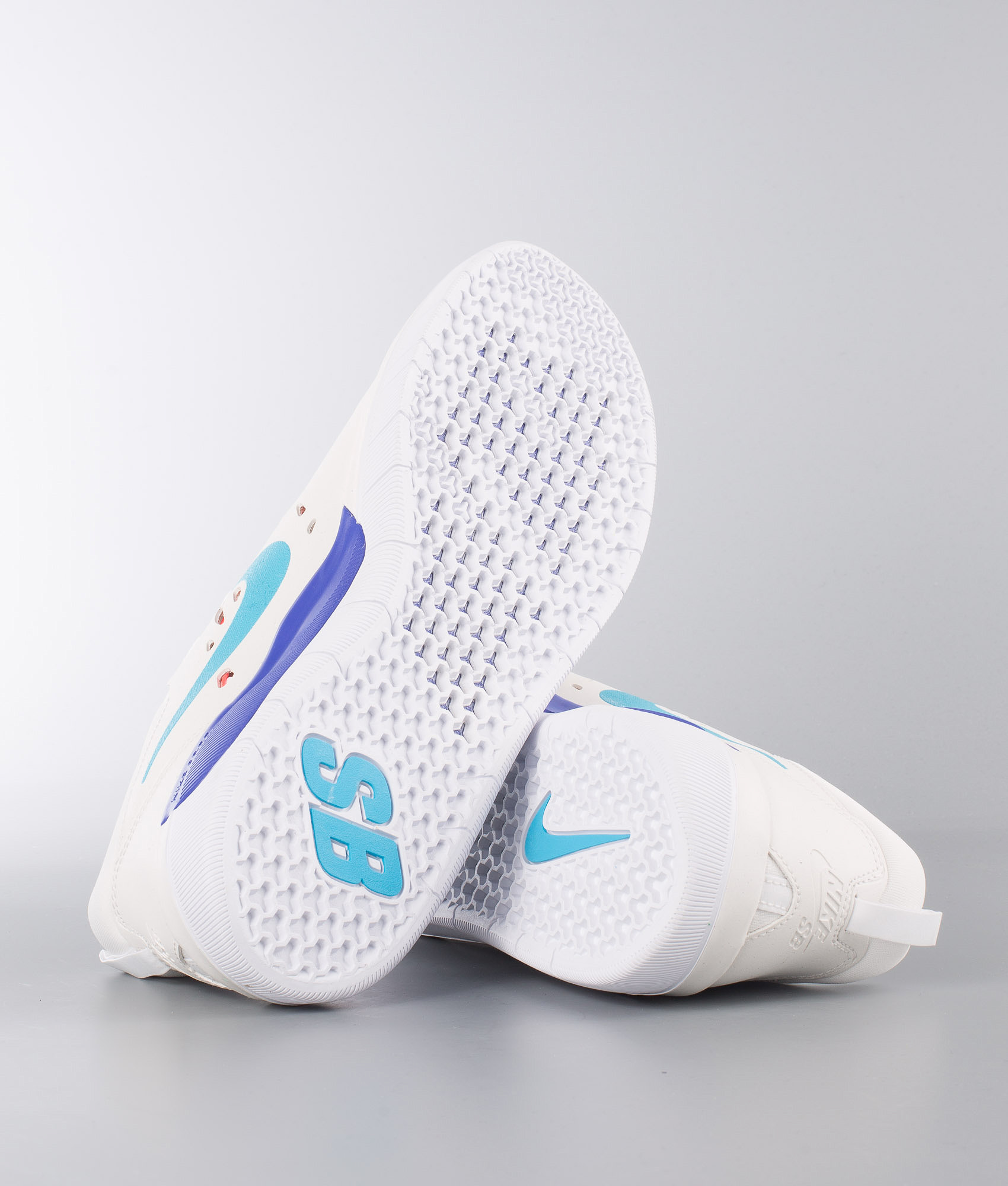 meet c122f f2767 Nike Nyjah Free Shoes