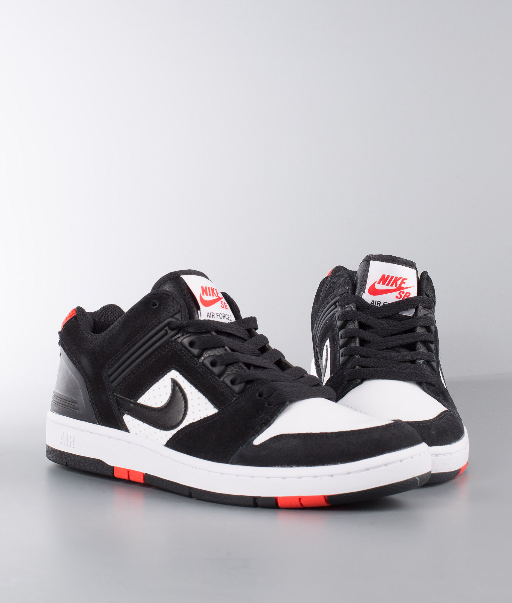 pretty nice 2a2ff 8cefe Nike Air Force II Low Chaussures