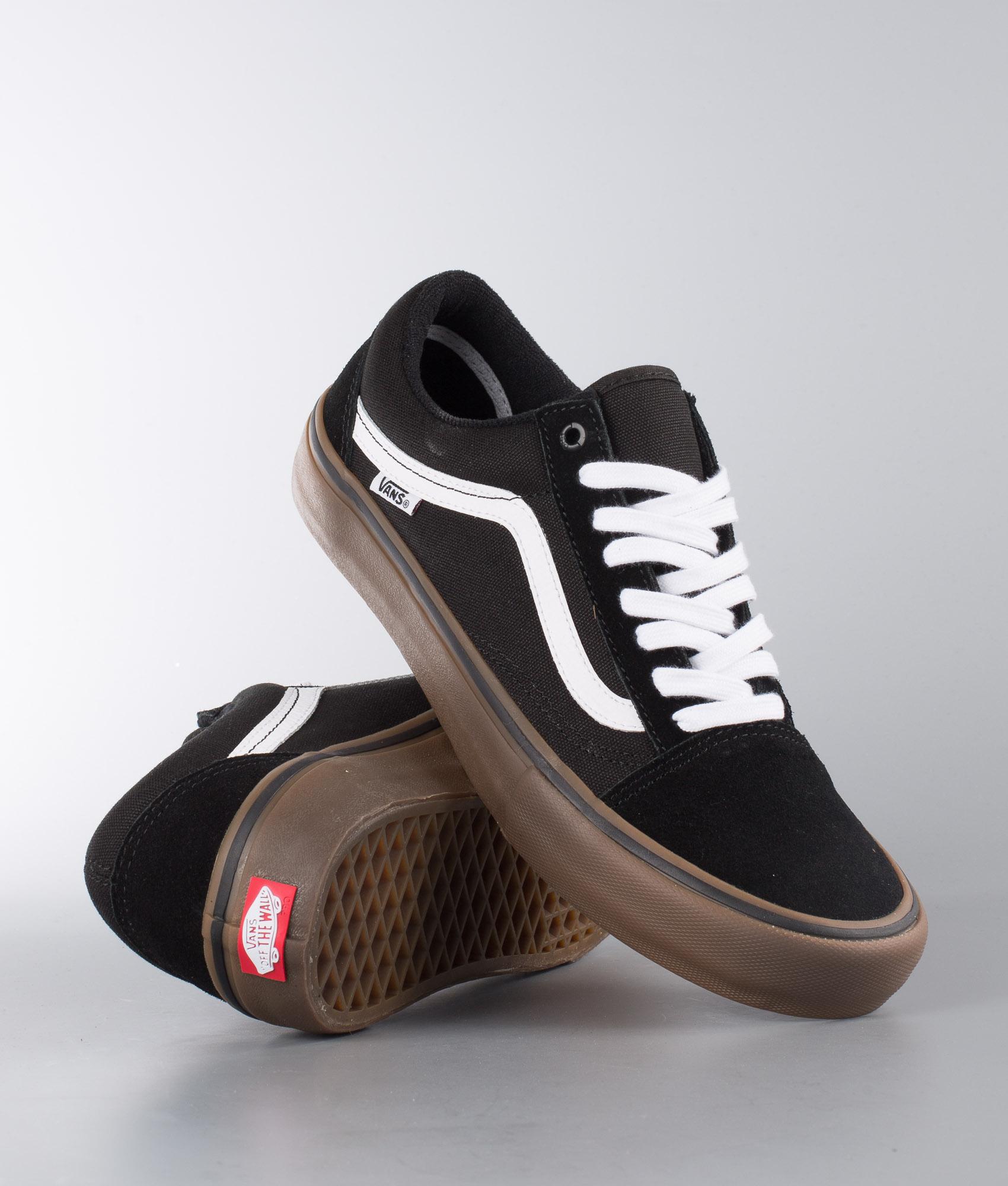 scarpe da skateboard vans