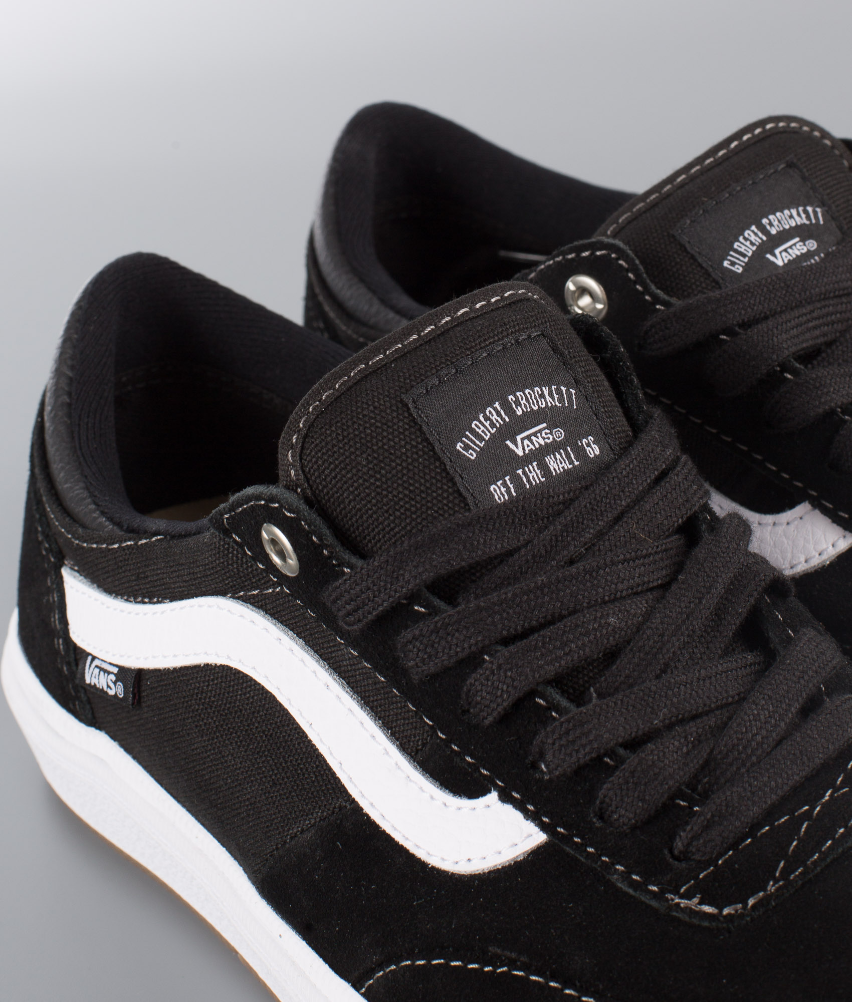 Cyber Monday 2019 Vans Covert Gilbert Crockett 2 Pro Schuhe