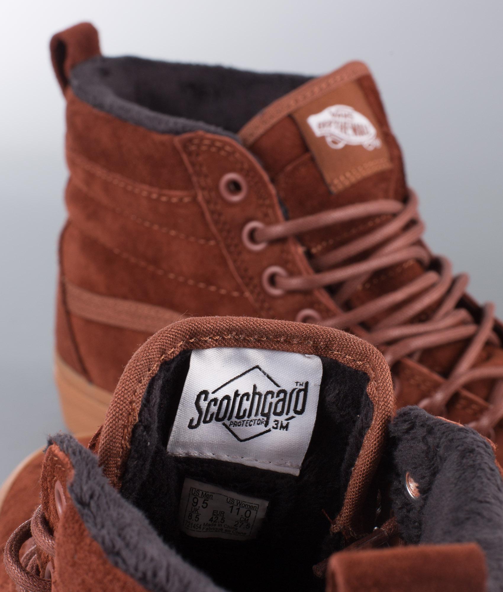 Vans Sk8 Hi Mte Schuhe (Mte) SequoiaGum