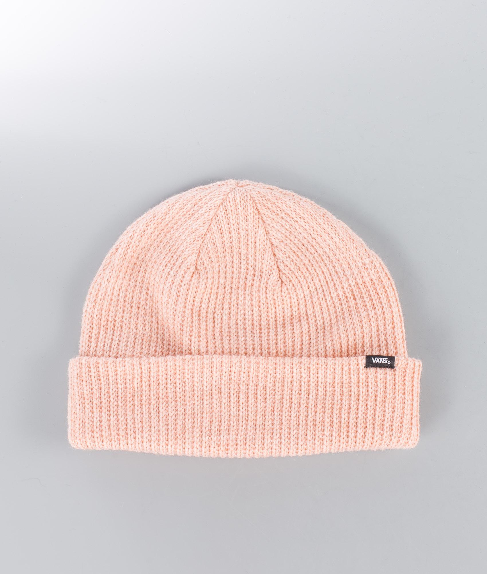 vans bonnet