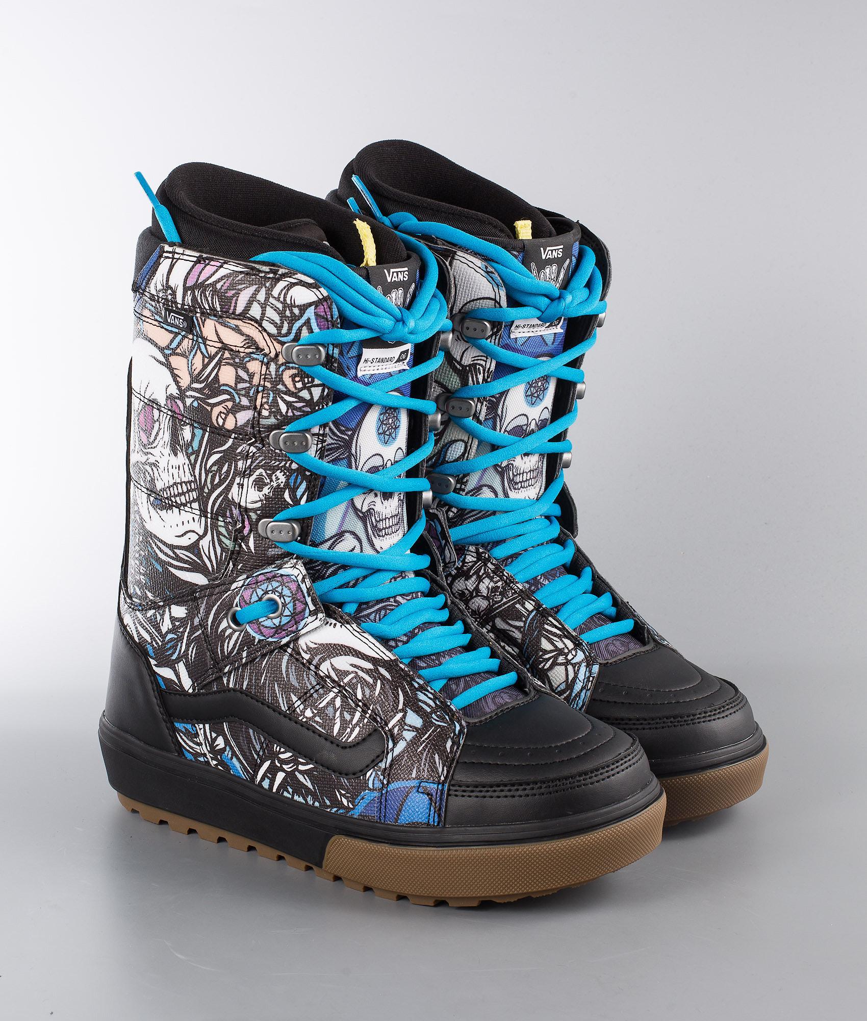 7c082e2d9a Vans Hi-Standard OG Snowboard Boots Schoph - Ridestore.com