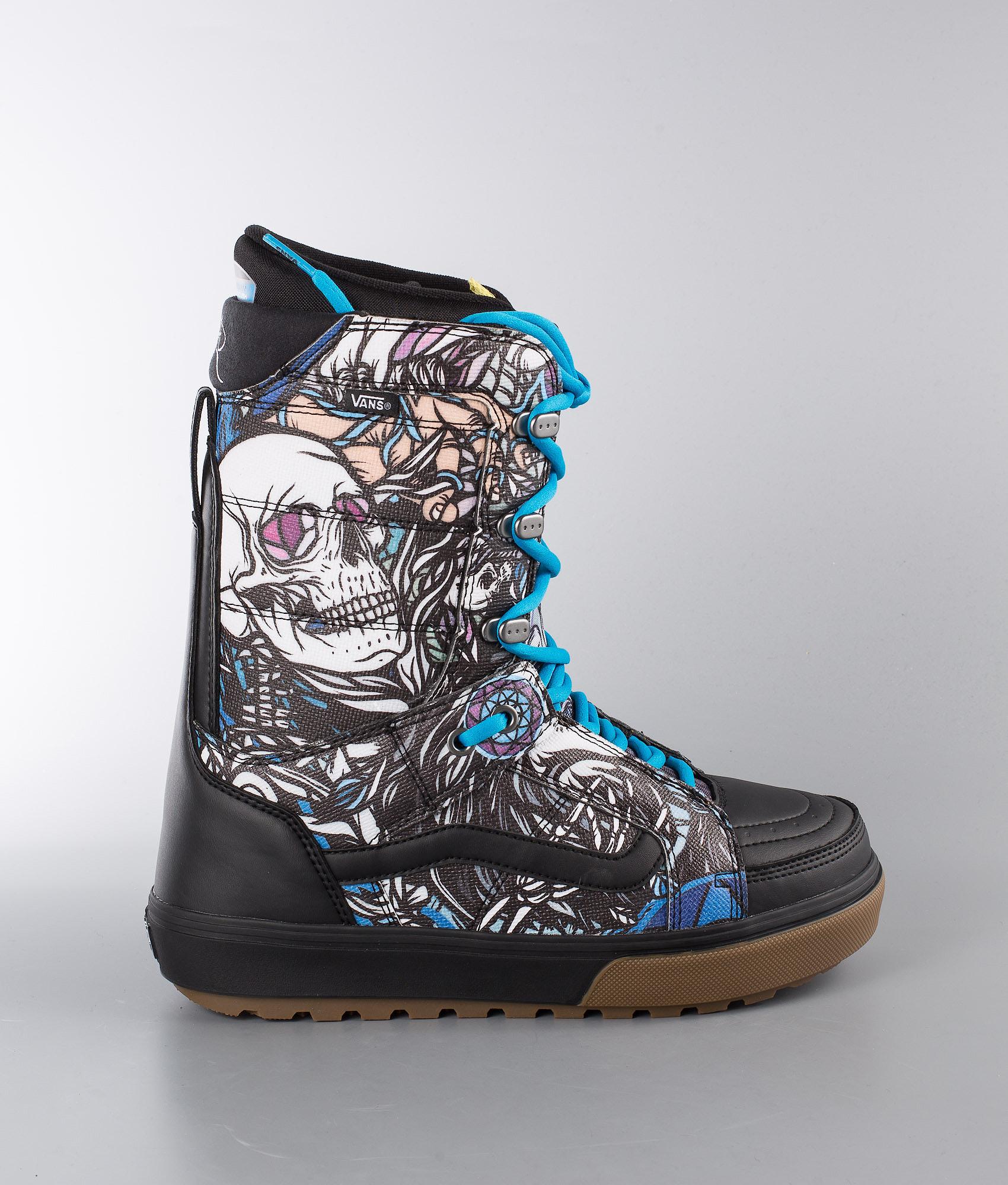 af001e628dd4 Vans Hi-Standard OG Snowboard Boots Schoph - Ridestore.com