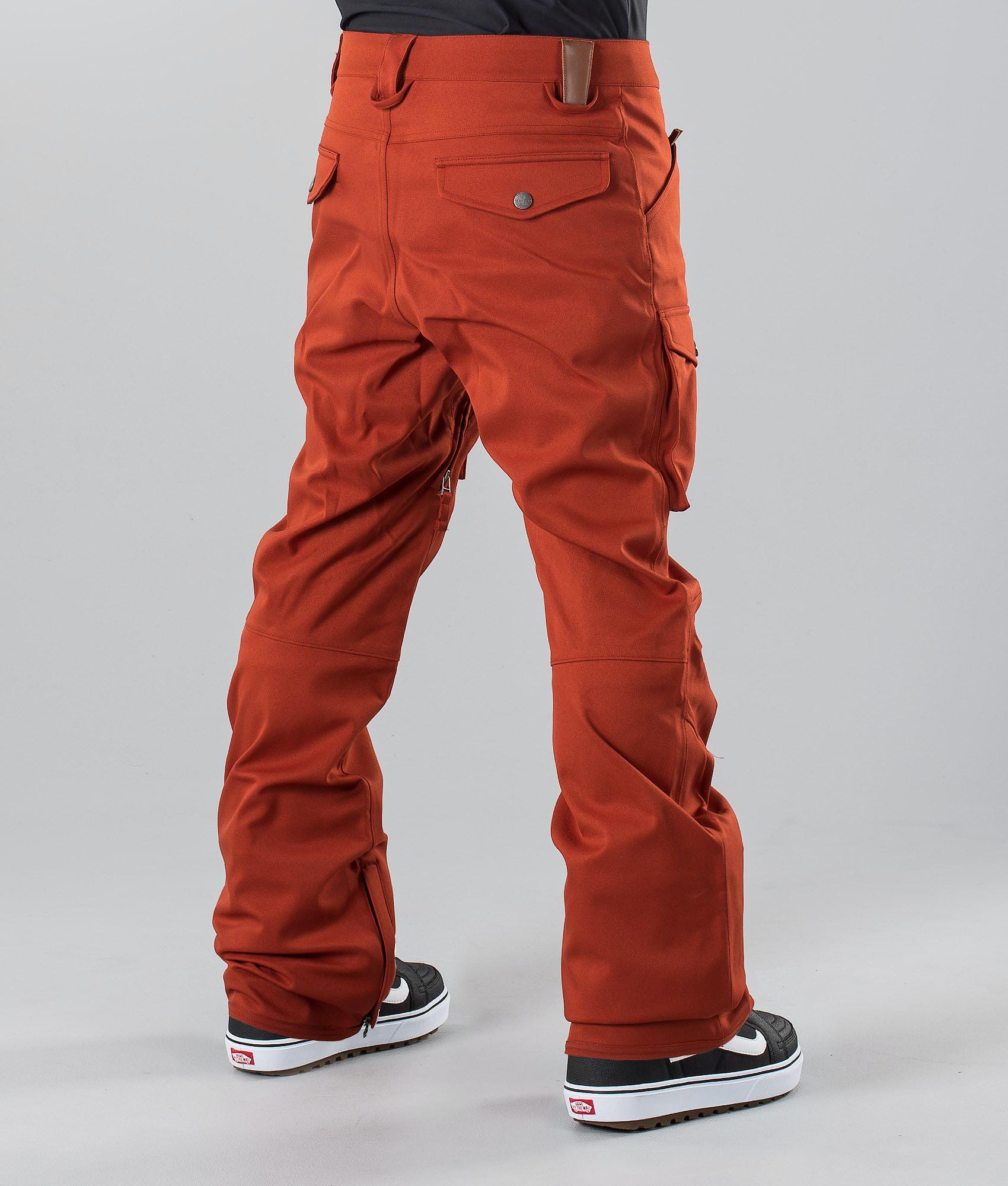 043275bf684c5 L1 Slim Cargo Pantalon de Snowboard