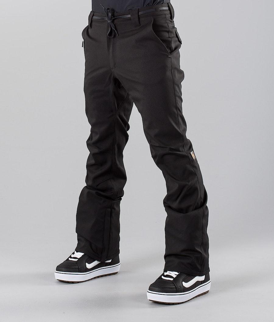 L1 Thunder Snowboard Pants Black