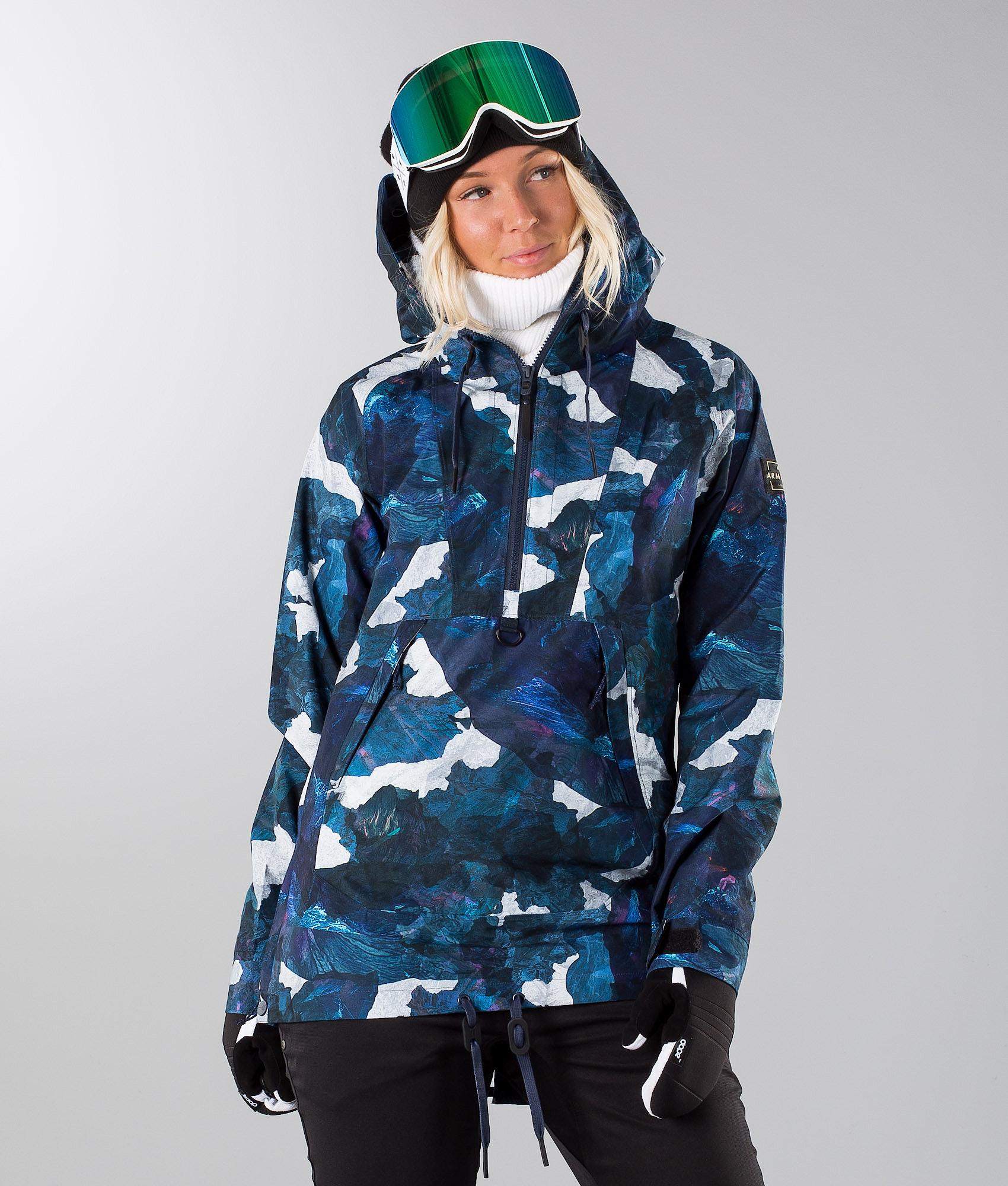 Armada Skis ja vaatteet Ridestorelta bff75c5520