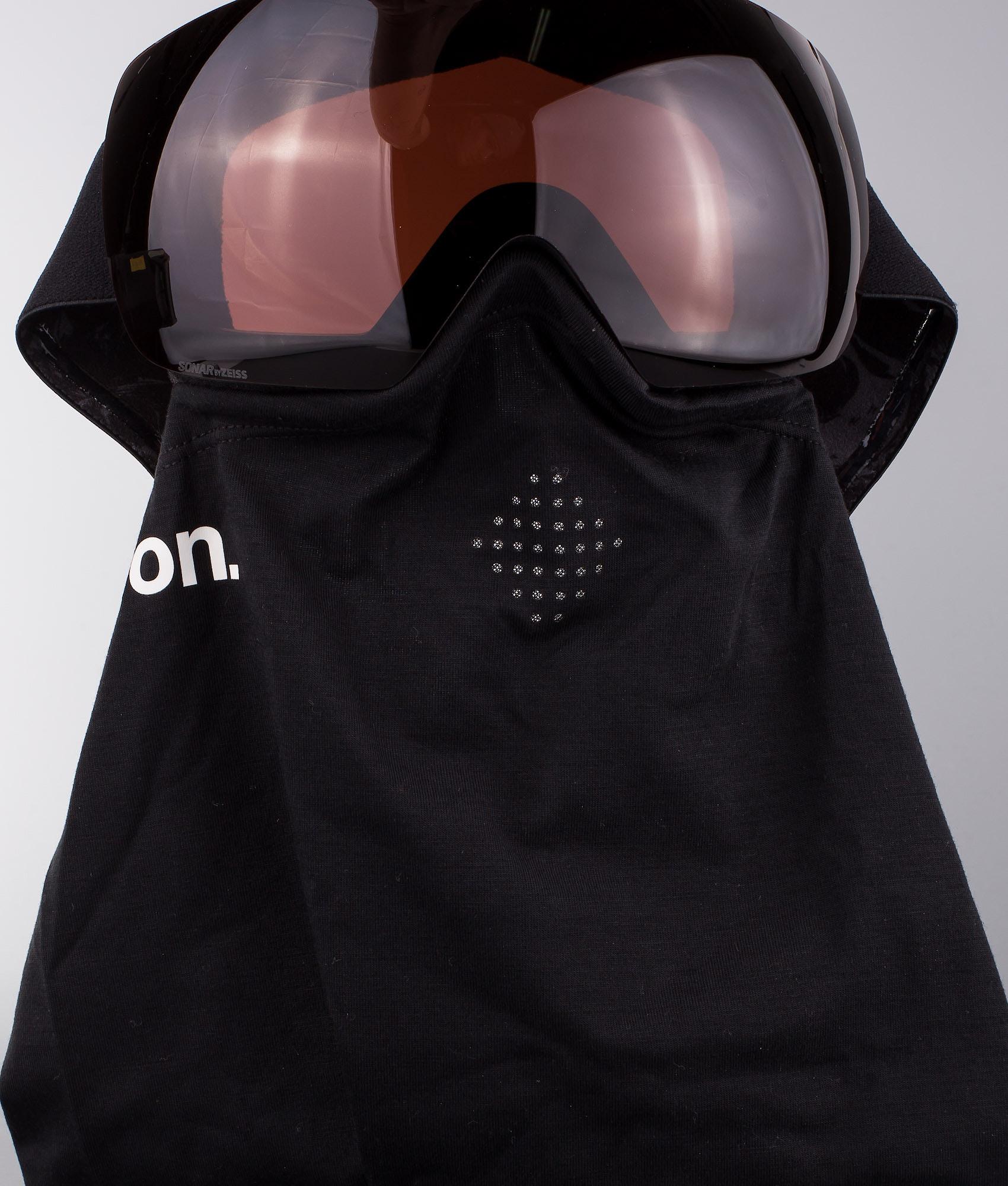 368c68d0601 Anon Mig Mfi Ski Goggle Smoke Sonarsmoke - Ridestore.com