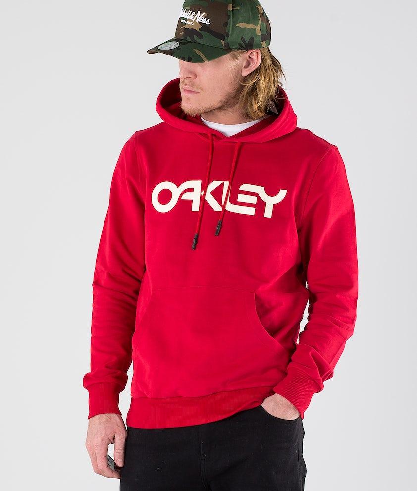 Oakley B1B Hood Samba Red