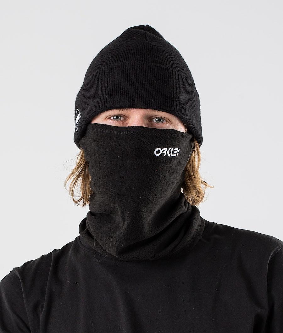 Oakley Neck Gaiter Ansiktsmask Blackout