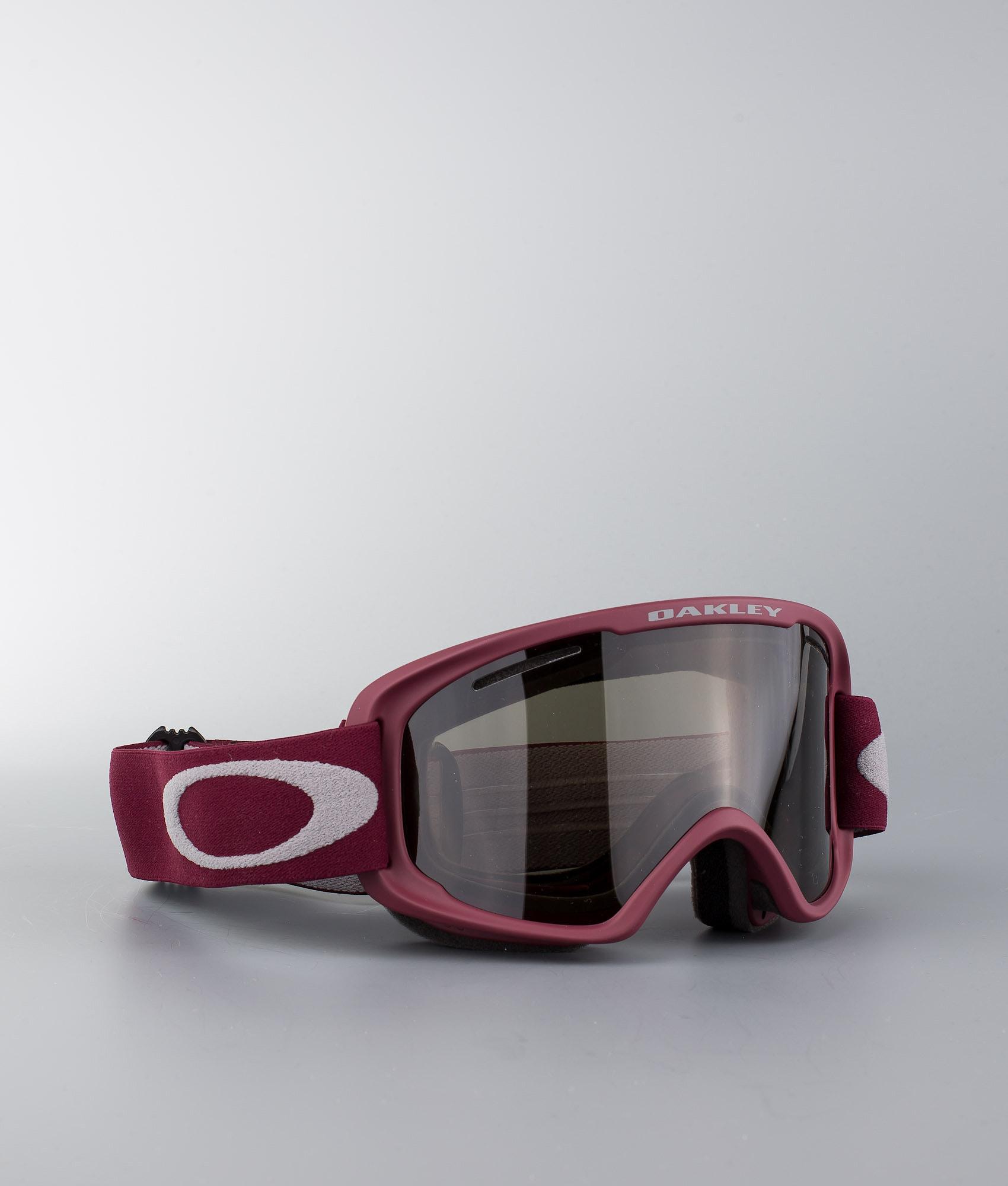 b829f160eb Oakley O Frame 2.0 Xm Ski Goggle Port Sharkskin W Dark Grey ...