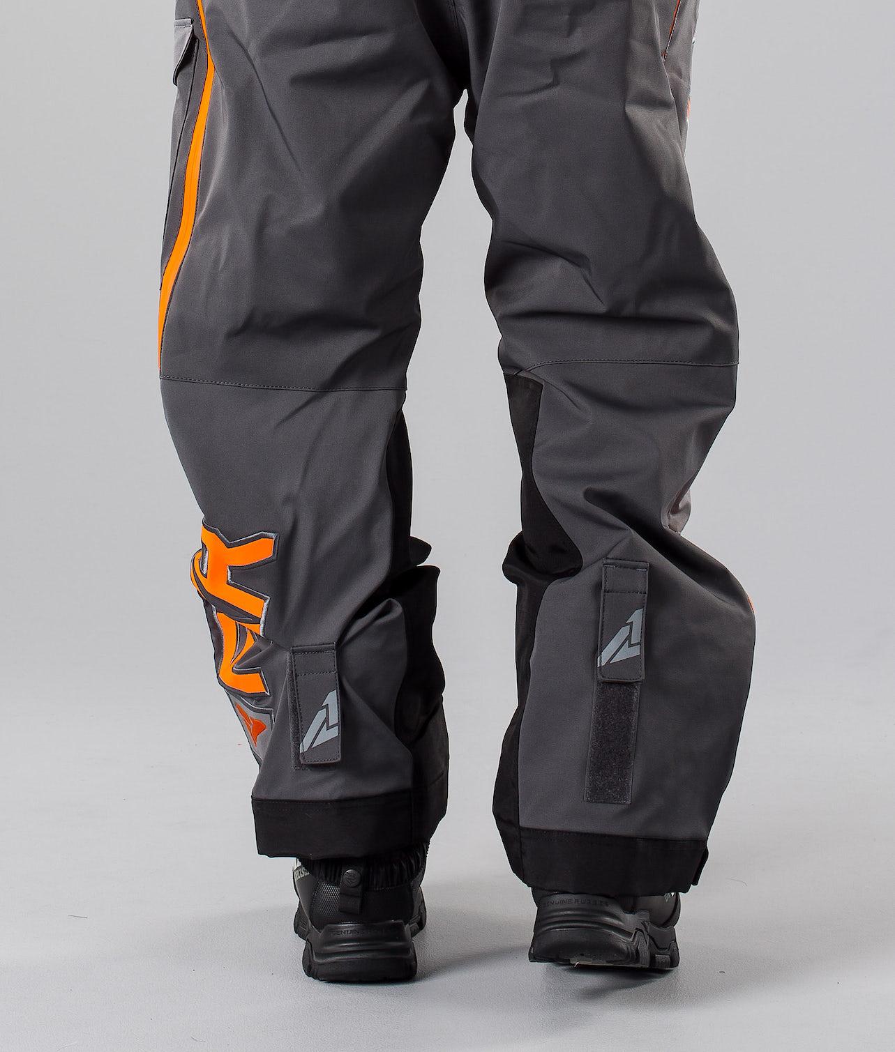 Kjøp Ranger Instinct Lite Overall fra FXR på Ridestore.no - Hos oss har du alltid fri frakt, fri retur og 30 dagers åpent kjøp!
