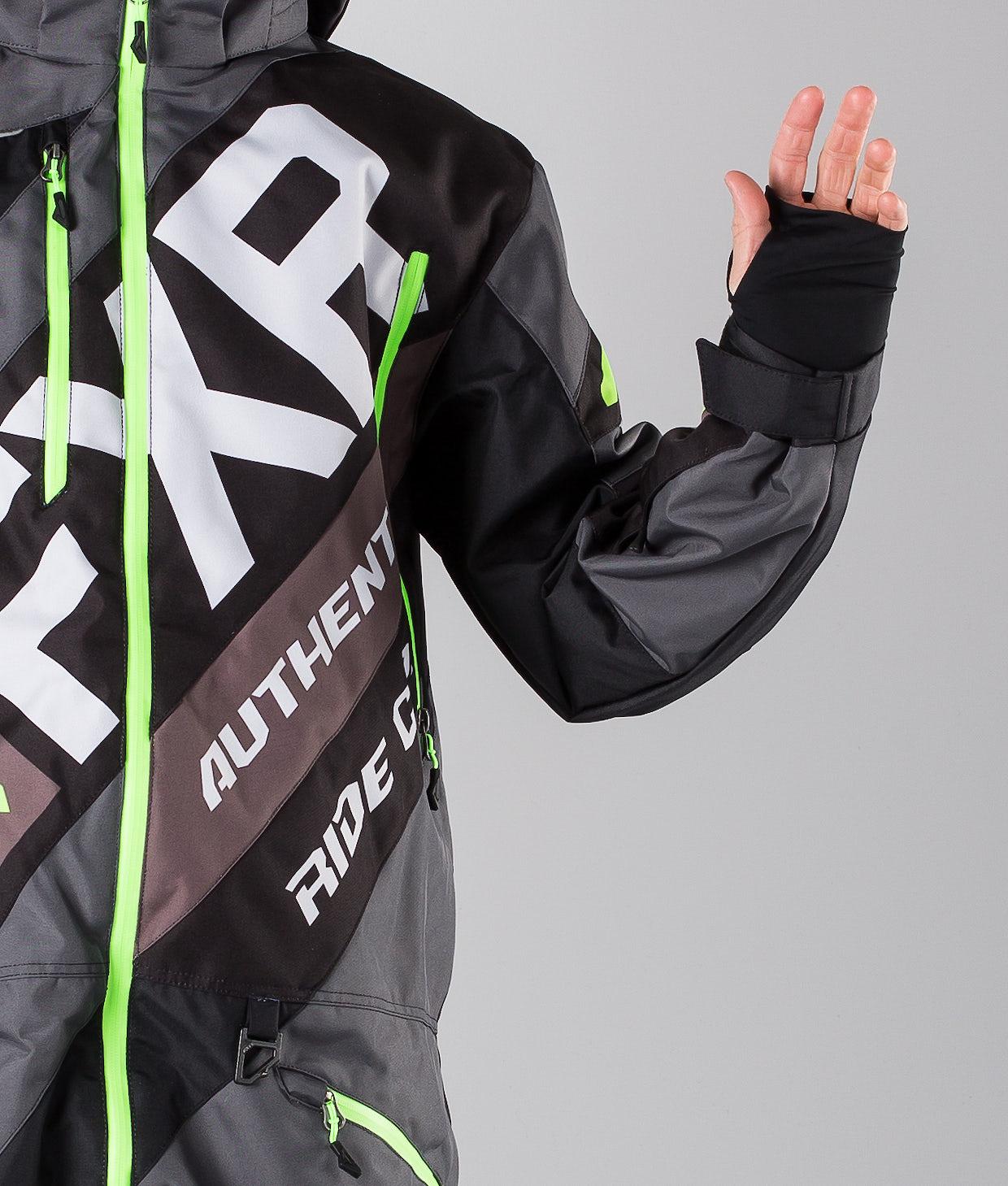 Kjøp CX Lite Overall fra FXR på Ridestore.no - Hos oss har du alltid fri frakt, fri retur og 30 dagers åpent kjøp!