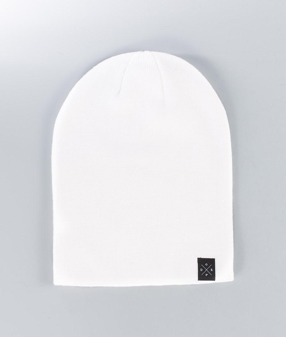 Dope Solitude Luer Optic White