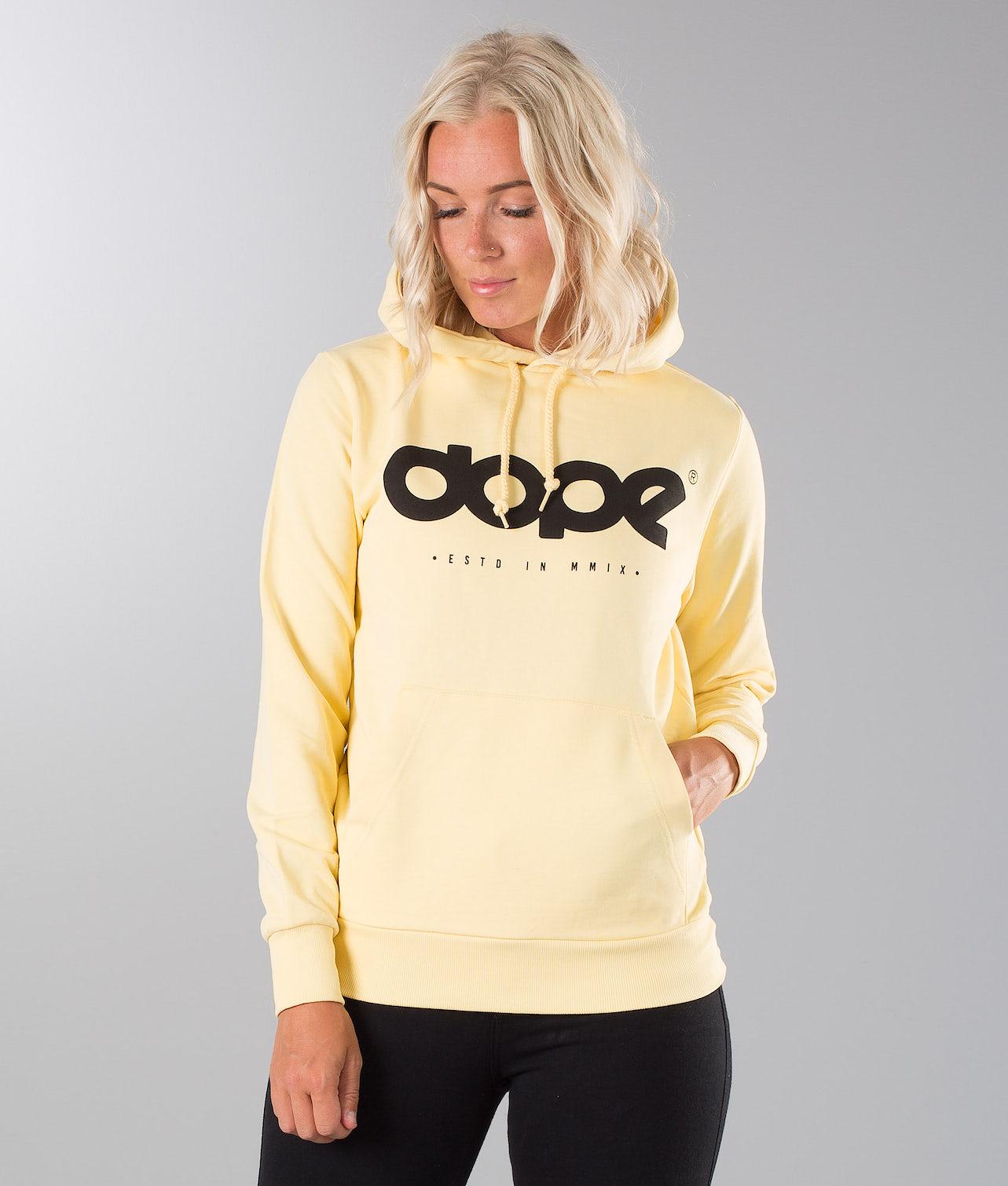 Köp OG Logo Copain Hood från Dope på Ridestore.se Hos oss har du alltid fri frakt, fri retur och 30 dagar öppet köp!