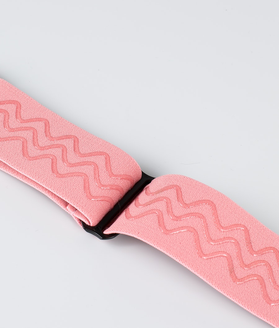 Dope 2X-UP Strap Goggle Accessory Pink