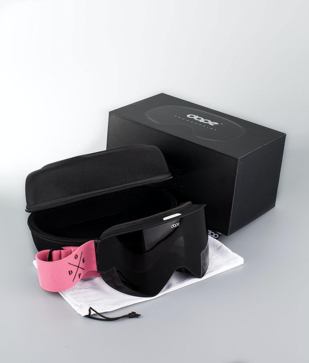 Köp Flush 2X-UP Skidglasögon från Dope på Ridestore.se Hos oss har du alltid fri frakt, fri retur och 30 dagar öppet köp!