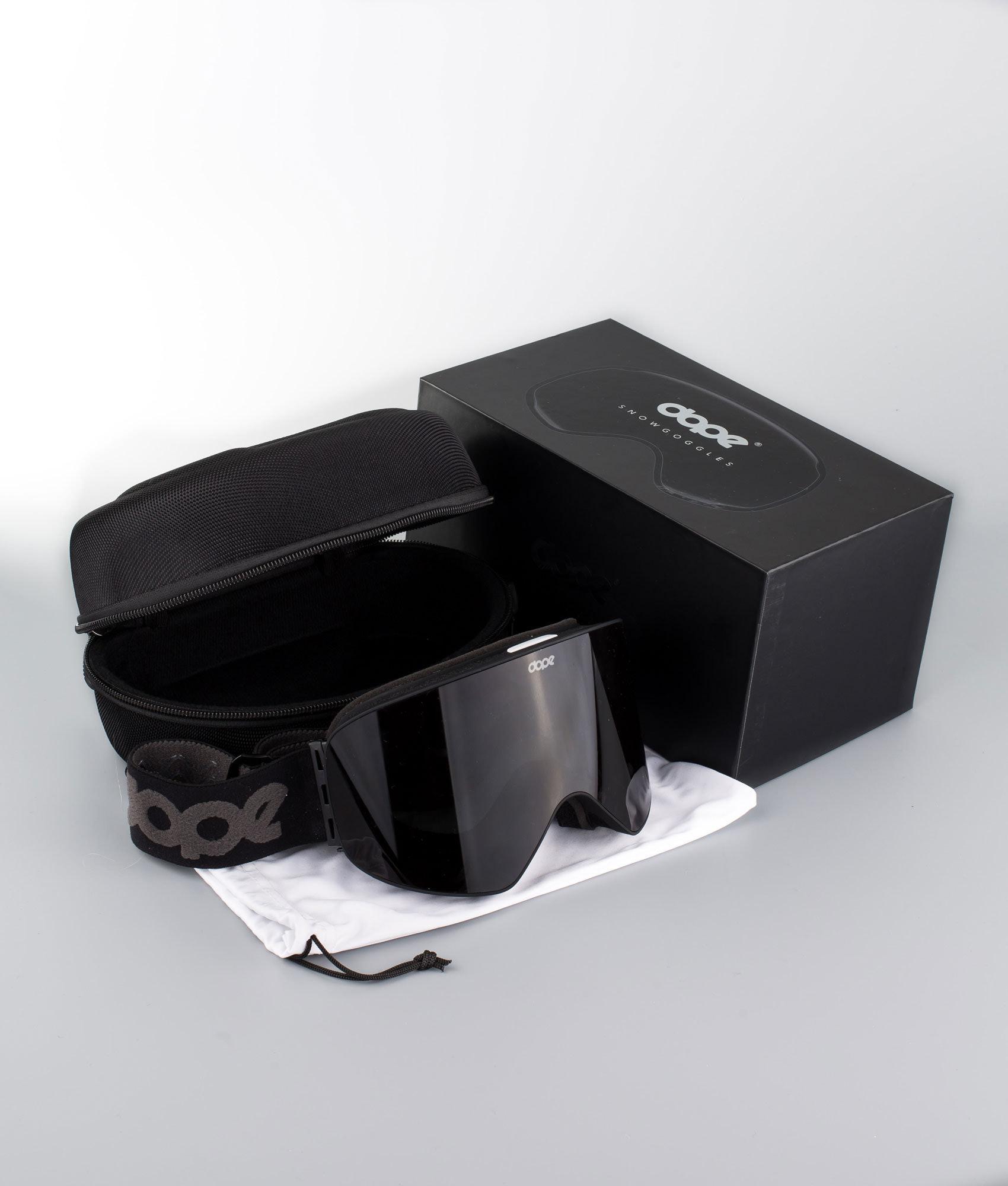 7df850b30 Dope Flush OG Skibriller Tripple Black