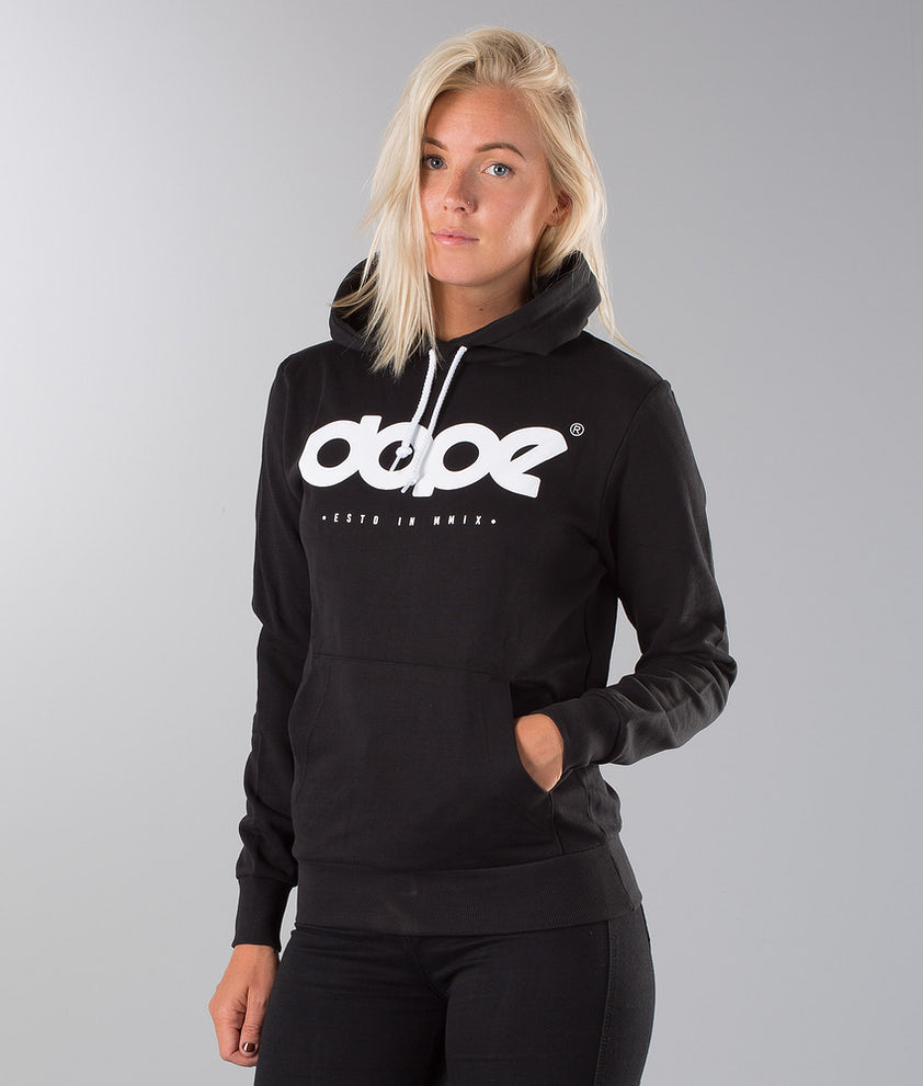 Dope OG Copain Hood Black