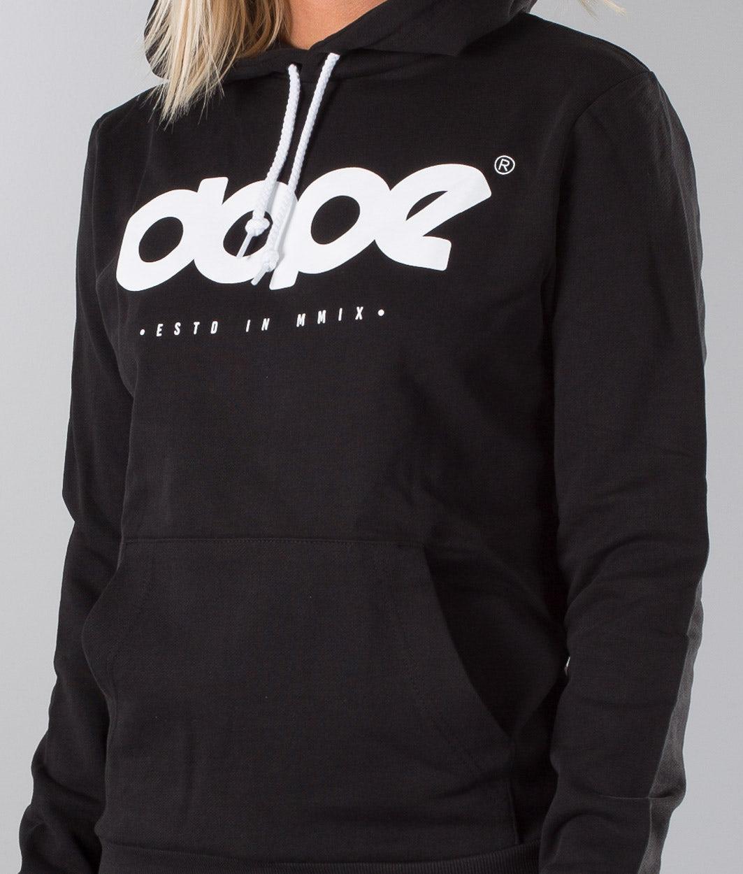 Köp OG Copain Hood från Dope på Ridestore.se Hos oss har du alltid fri frakt, fri retur och 30 dagar öppet köp!
