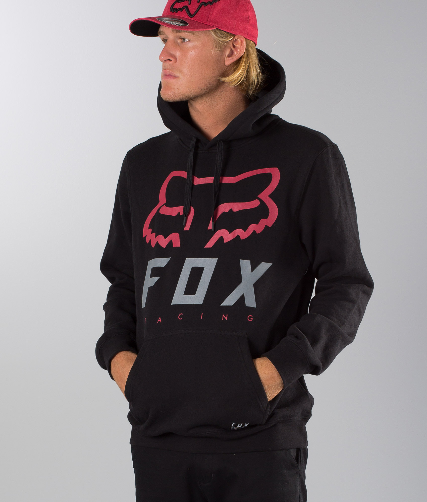 Fox Heritage Forger Huppari Cardinal - Ridestore.fi 21a0c3f3a7