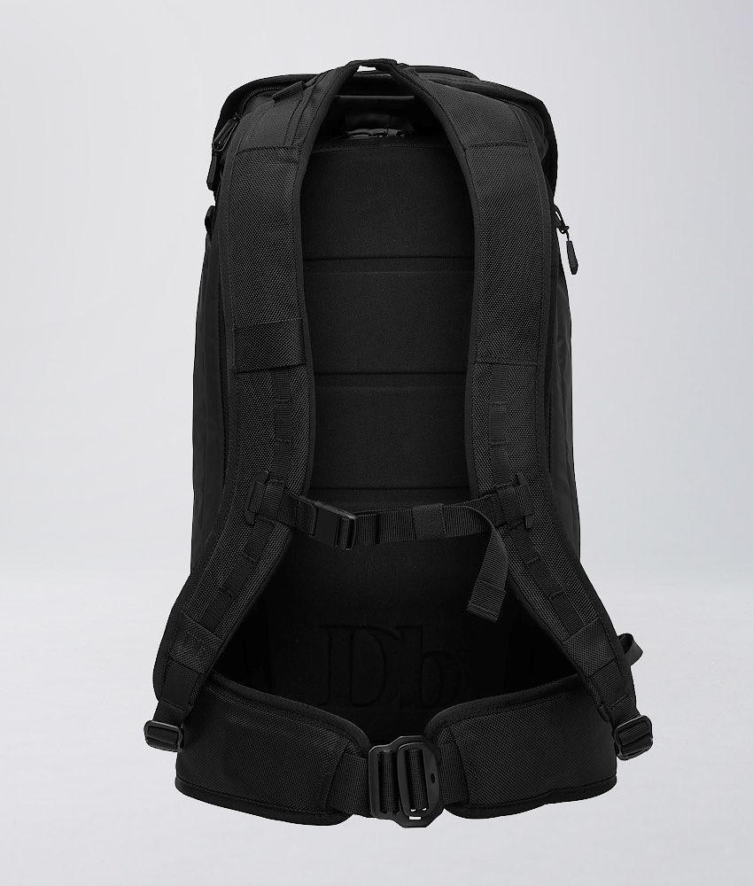 Bags The Explorer Bag Black Out