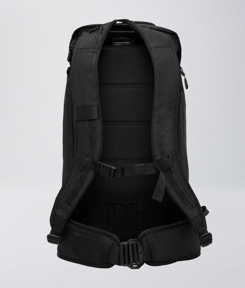 Douchebags The Explorer Bag Black Out