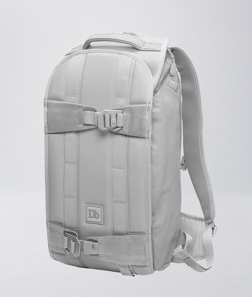 Douchebags The Explorer Tasche Cloud Grey