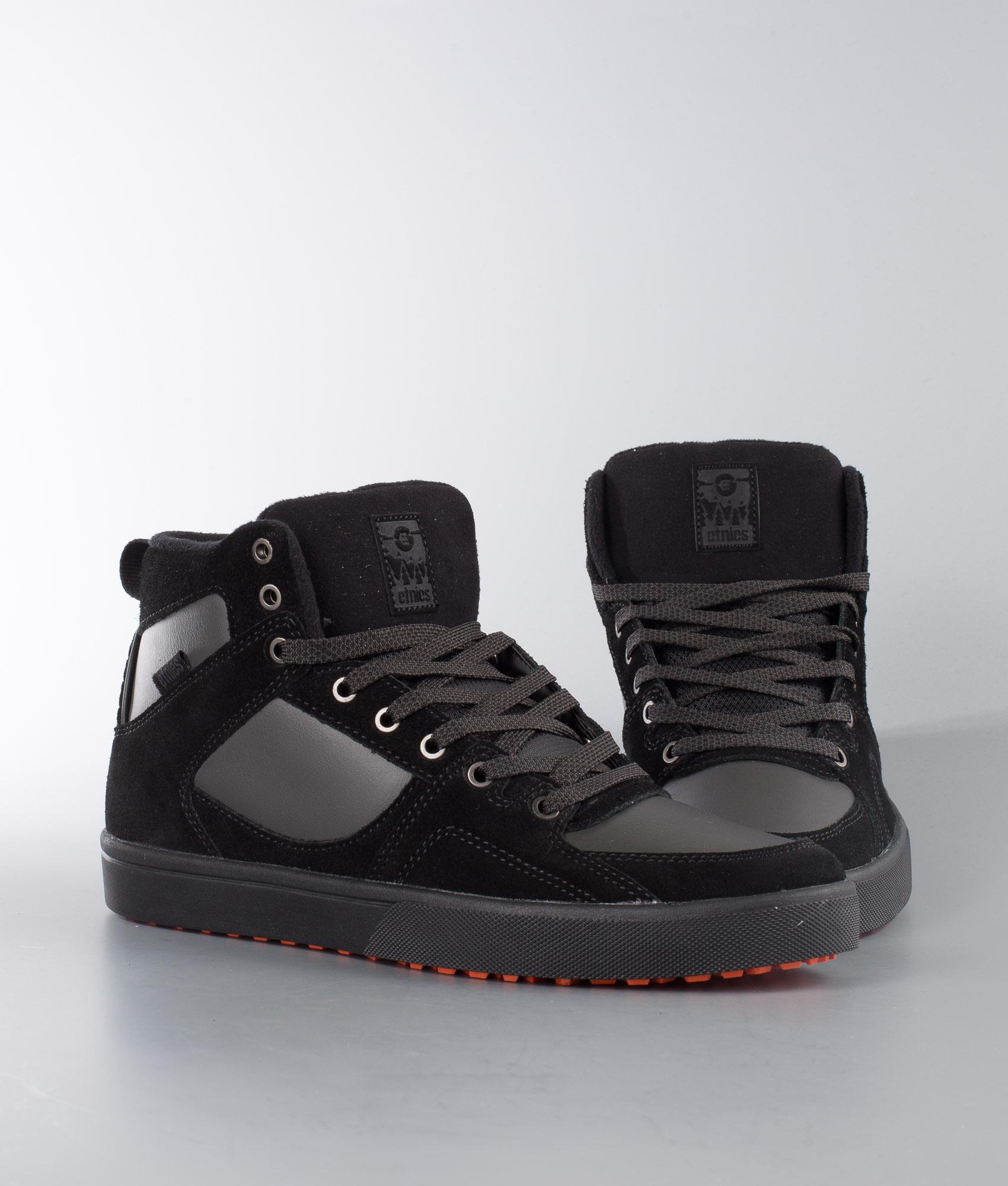 Etnies Greygum Htw Chaussures Blackdark Harrison pwpqrIH