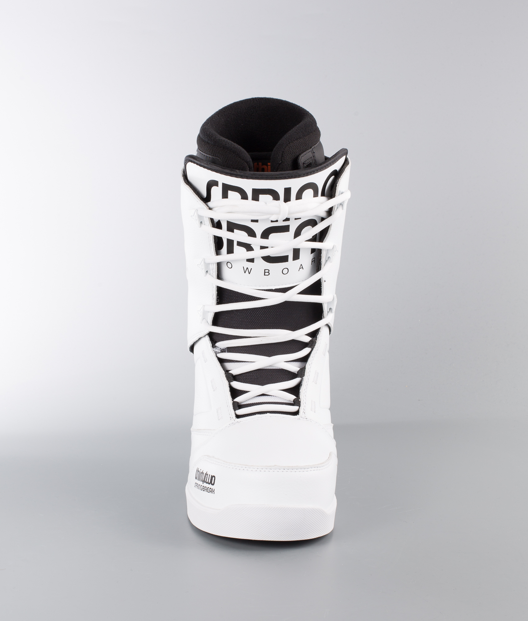 Thirty Two Zephyr Premium Spring Break 18 Botas de Snowboard WhiteBlack