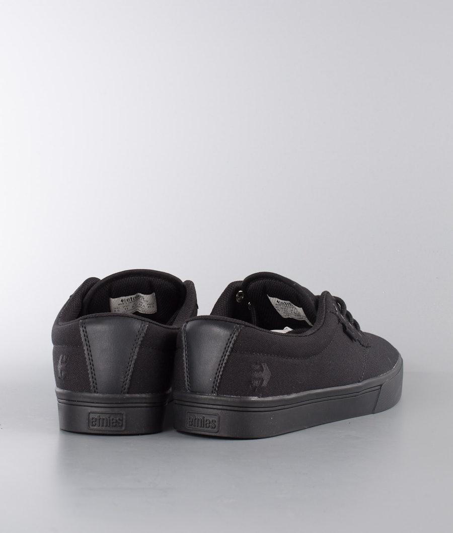 Etnies Jameson 2 Eco Shoes Black/Black